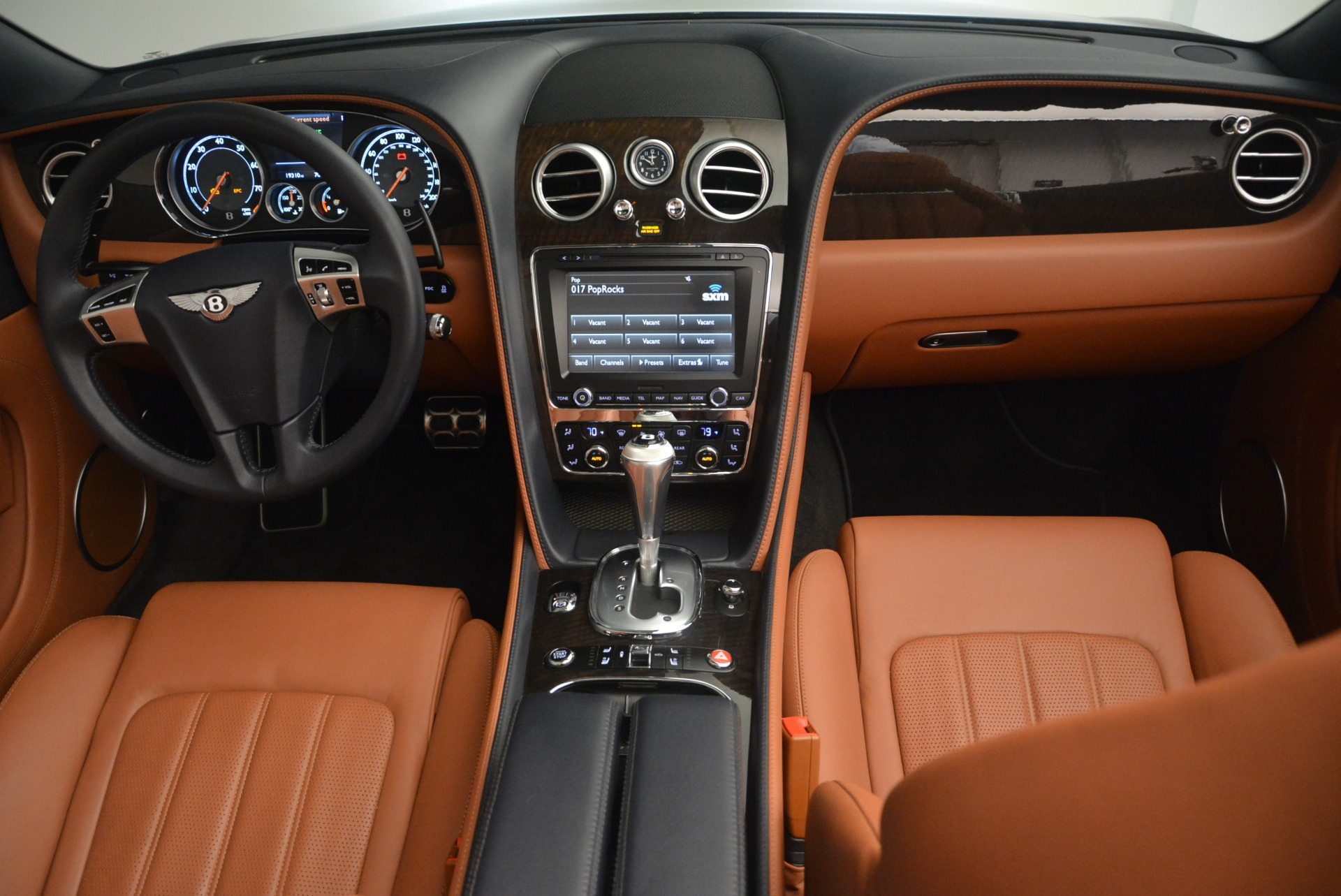 Used 2015 Bentley Continental GT V8 S For Sale In Greenwich, CT. Alfa Romeo of Greenwich, 7359 2210_p27