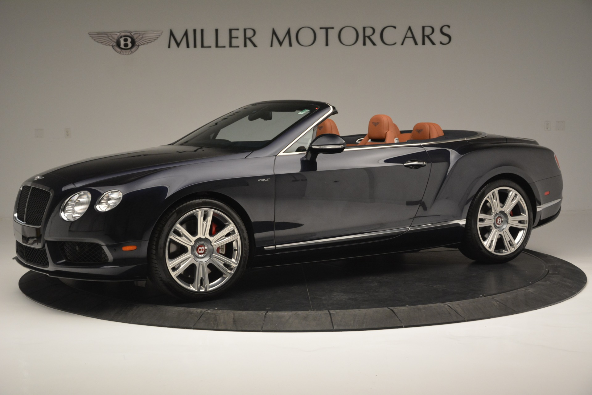 Used 2015 Bentley Continental GT V8 S For Sale In Greenwich, CT. Alfa Romeo of Greenwich, 7359 2210_p2