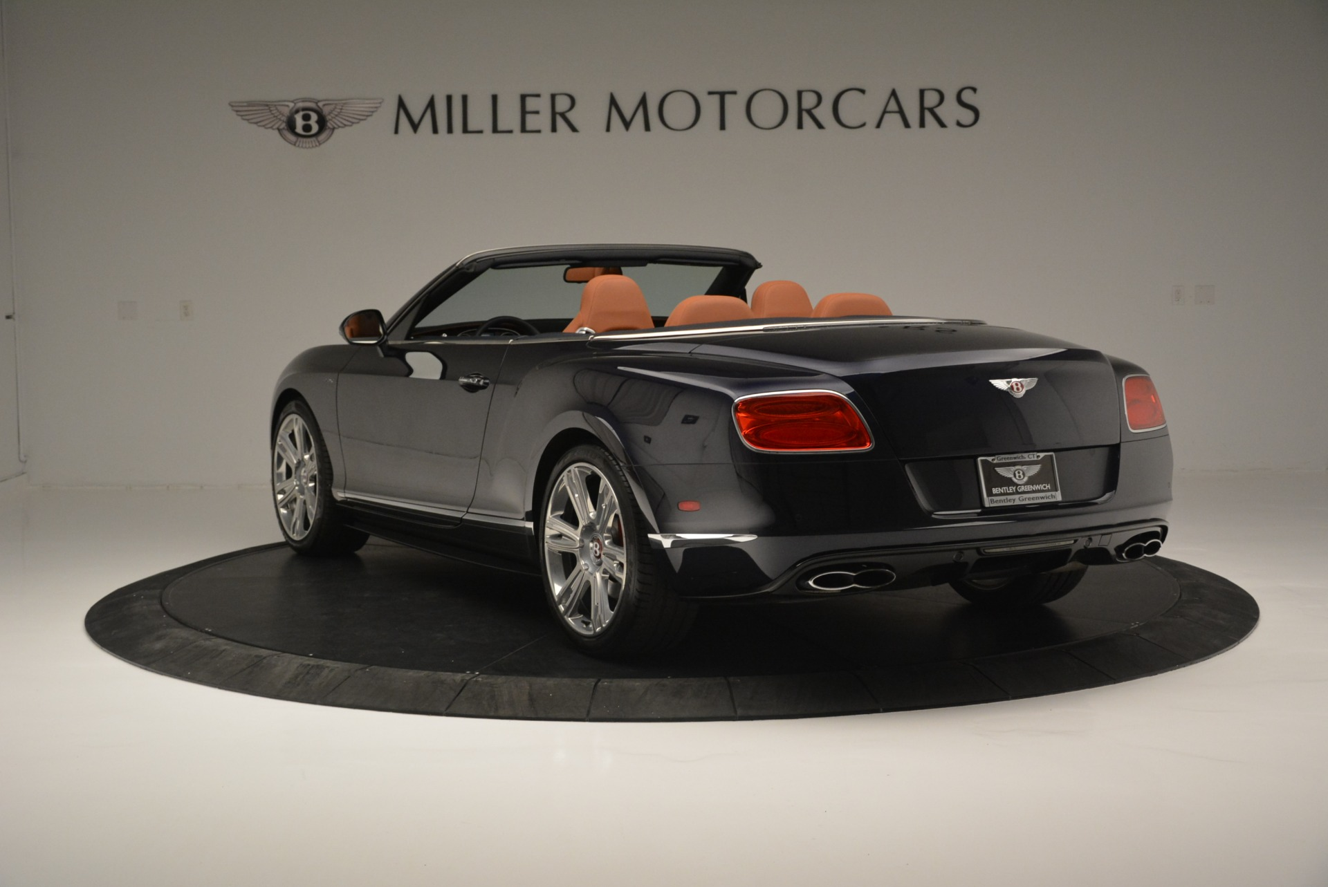 Used 2015 Bentley Continental GT V8 S For Sale In Greenwich, CT. Alfa Romeo of Greenwich, 7359 2210_p5