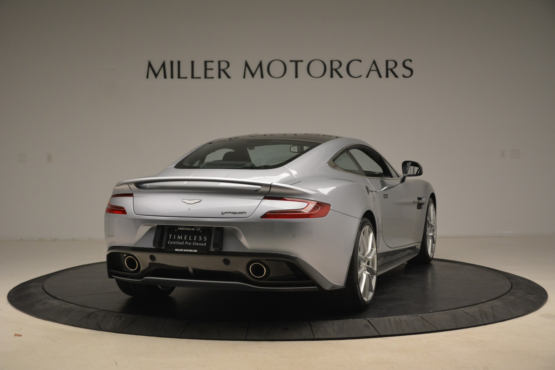 Used 2014 Aston Martin Vanquish  For Sale In Greenwich, CT. Alfa Romeo of Greenwich, B1349A 2212_p7