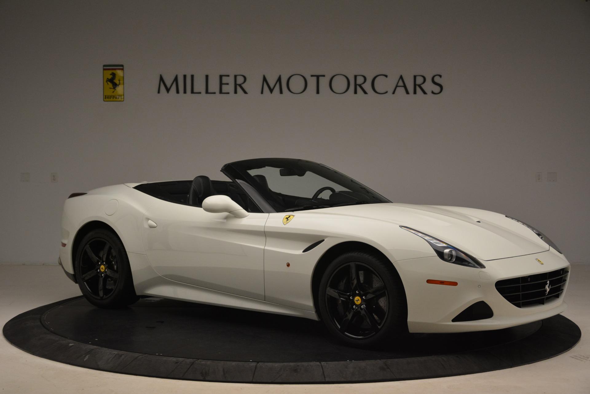 Used 2016 Ferrari California T  For Sale In Greenwich, CT. Alfa Romeo of Greenwich, 4541 2213_p10