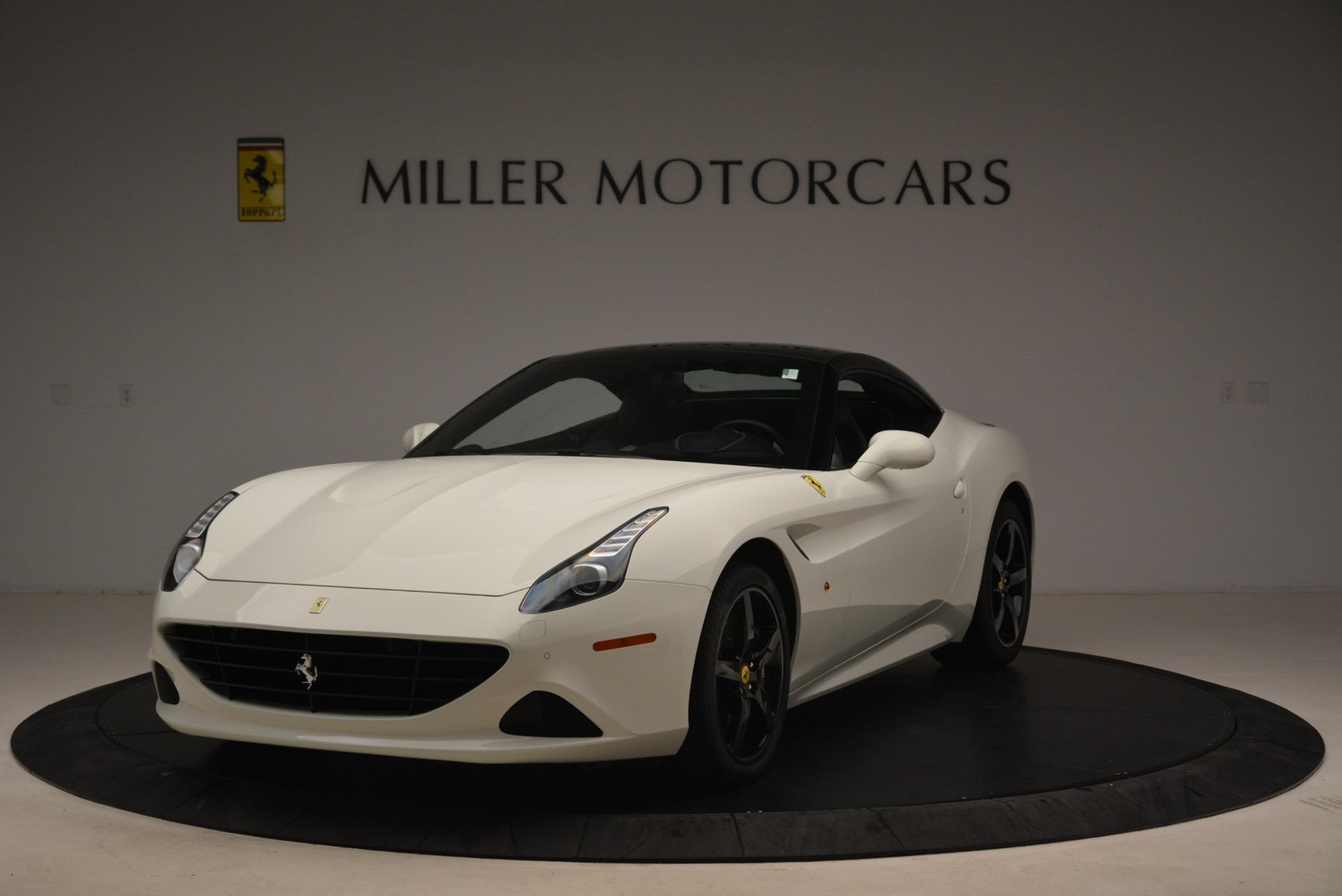 Used 2016 Ferrari California T  For Sale In Greenwich, CT. Alfa Romeo of Greenwich, 4541 2213_p13