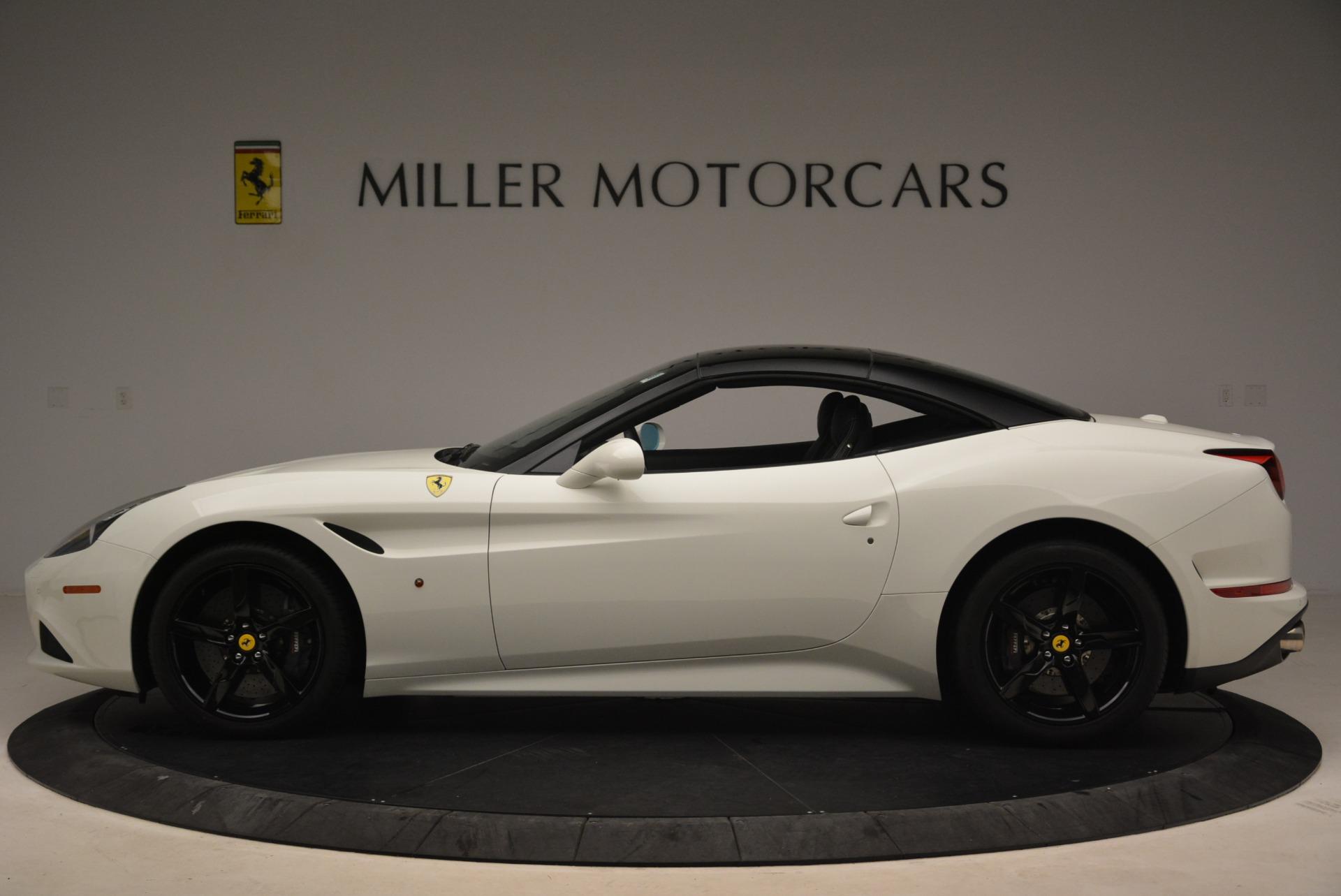 Used 2016 Ferrari California T  For Sale In Greenwich, CT. Alfa Romeo of Greenwich, 4541 2213_p15