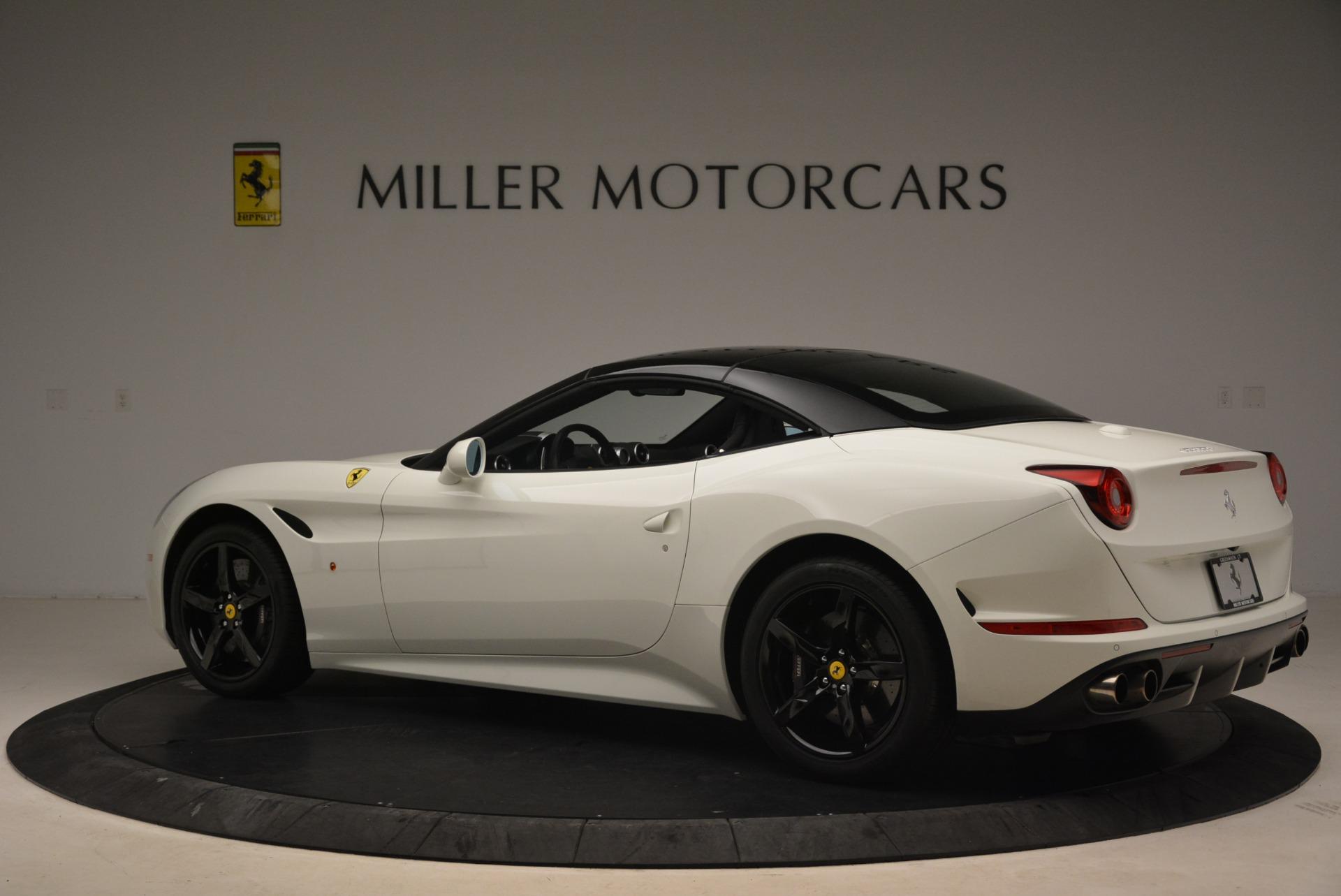 Used 2016 Ferrari California T  For Sale In Greenwich, CT. Alfa Romeo of Greenwich, 4541 2213_p16