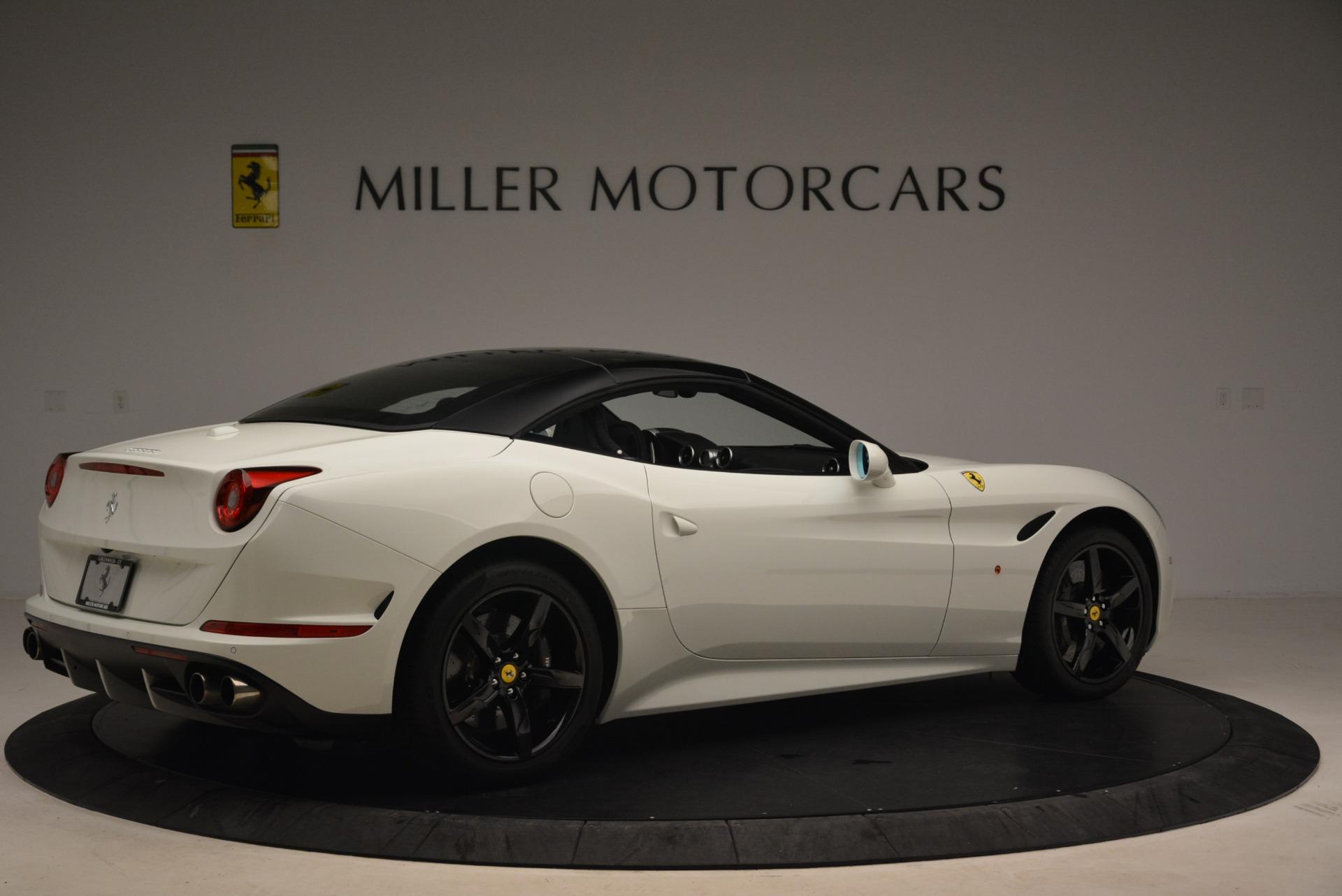 Used 2016 Ferrari California T  For Sale In Greenwich, CT. Alfa Romeo of Greenwich, 4541 2213_p20
