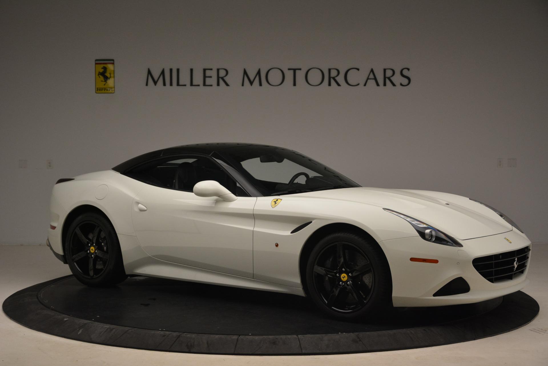 Used 2016 Ferrari California T  For Sale In Greenwich, CT. Alfa Romeo of Greenwich, 4541 2213_p22