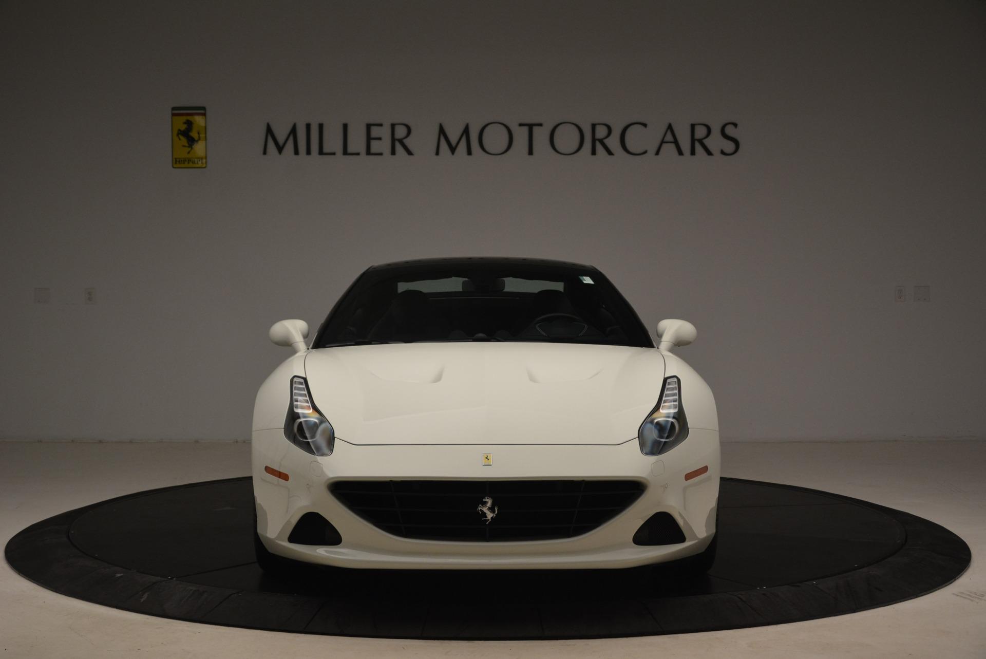 Used 2016 Ferrari California T  For Sale In Greenwich, CT. Alfa Romeo of Greenwich, 4541 2213_p24