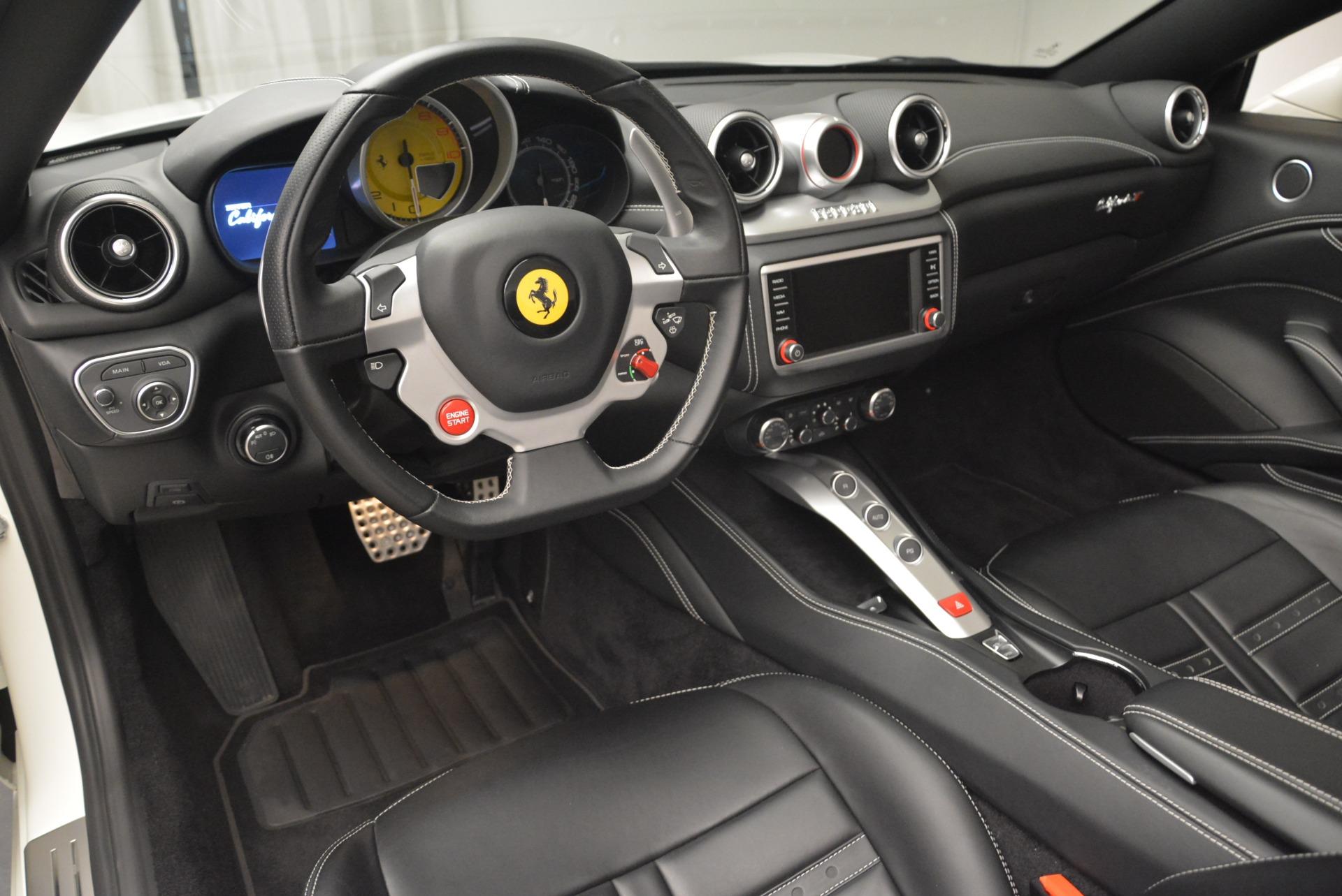 Used 2016 Ferrari California T  For Sale In Greenwich, CT. Alfa Romeo of Greenwich, 4541 2213_p25