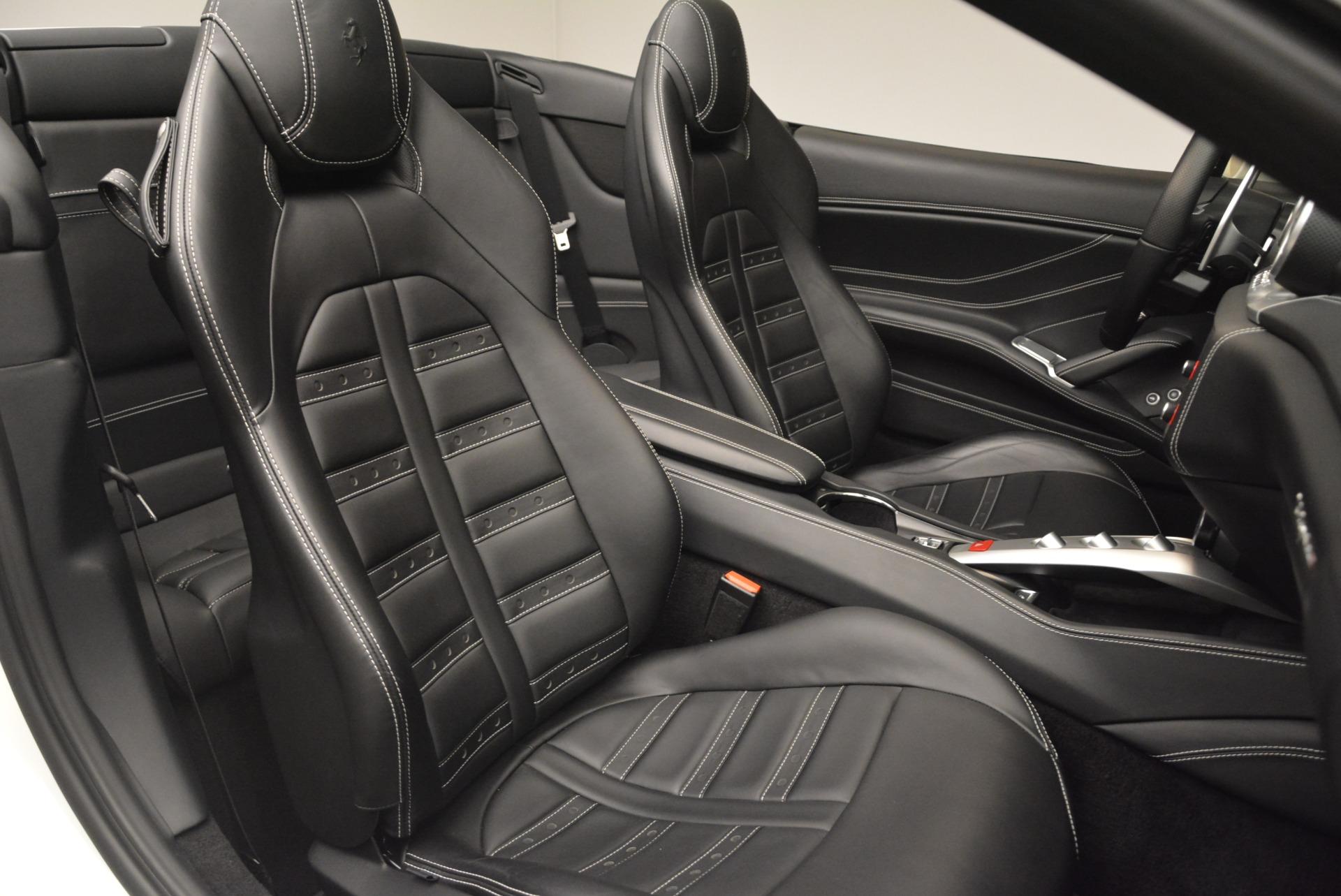 Used 2016 Ferrari California T  For Sale In Greenwich, CT. Alfa Romeo of Greenwich, 4541 2213_p32