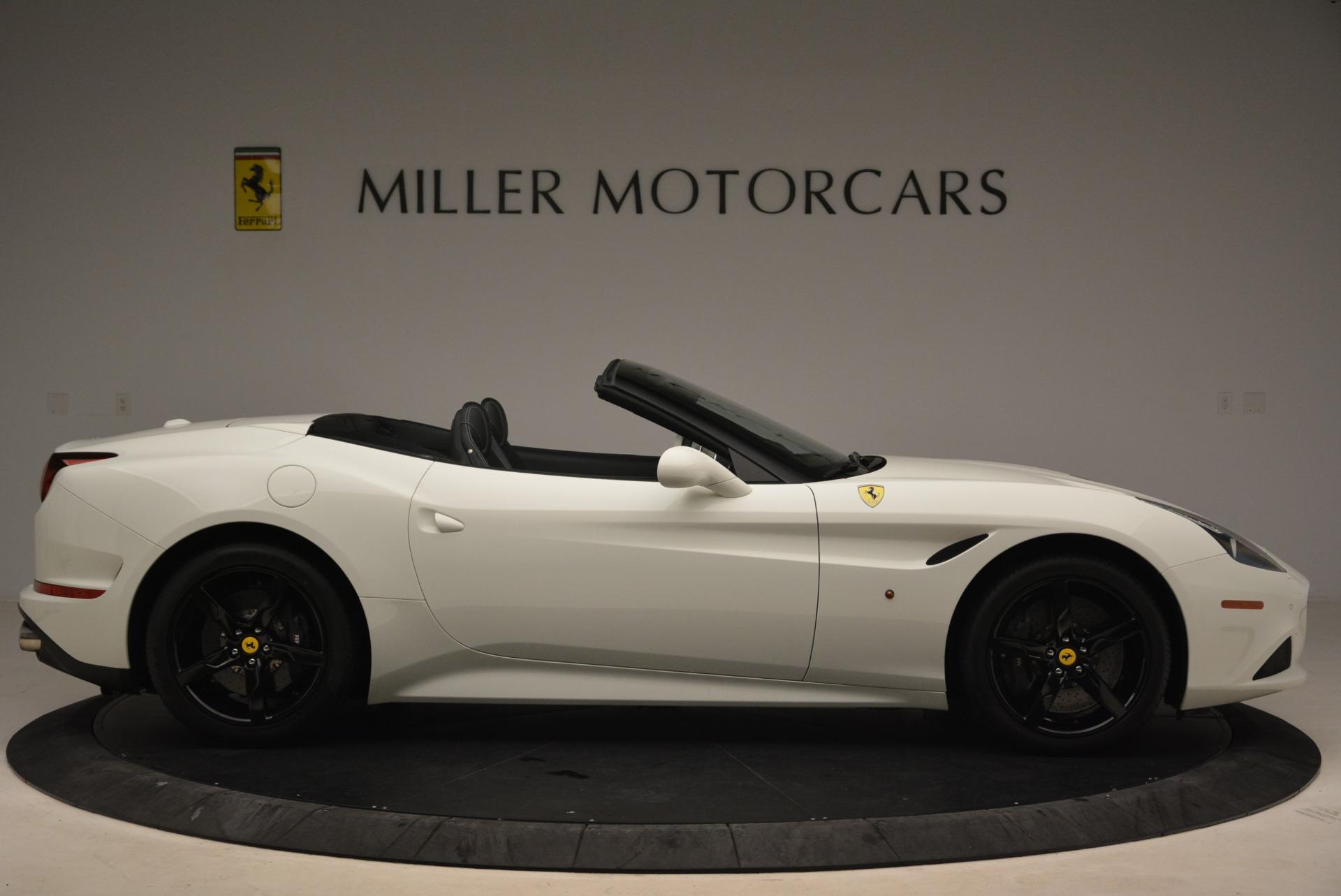 Used 2016 Ferrari California T  For Sale In Greenwich, CT. Alfa Romeo of Greenwich, 4541 2213_p9