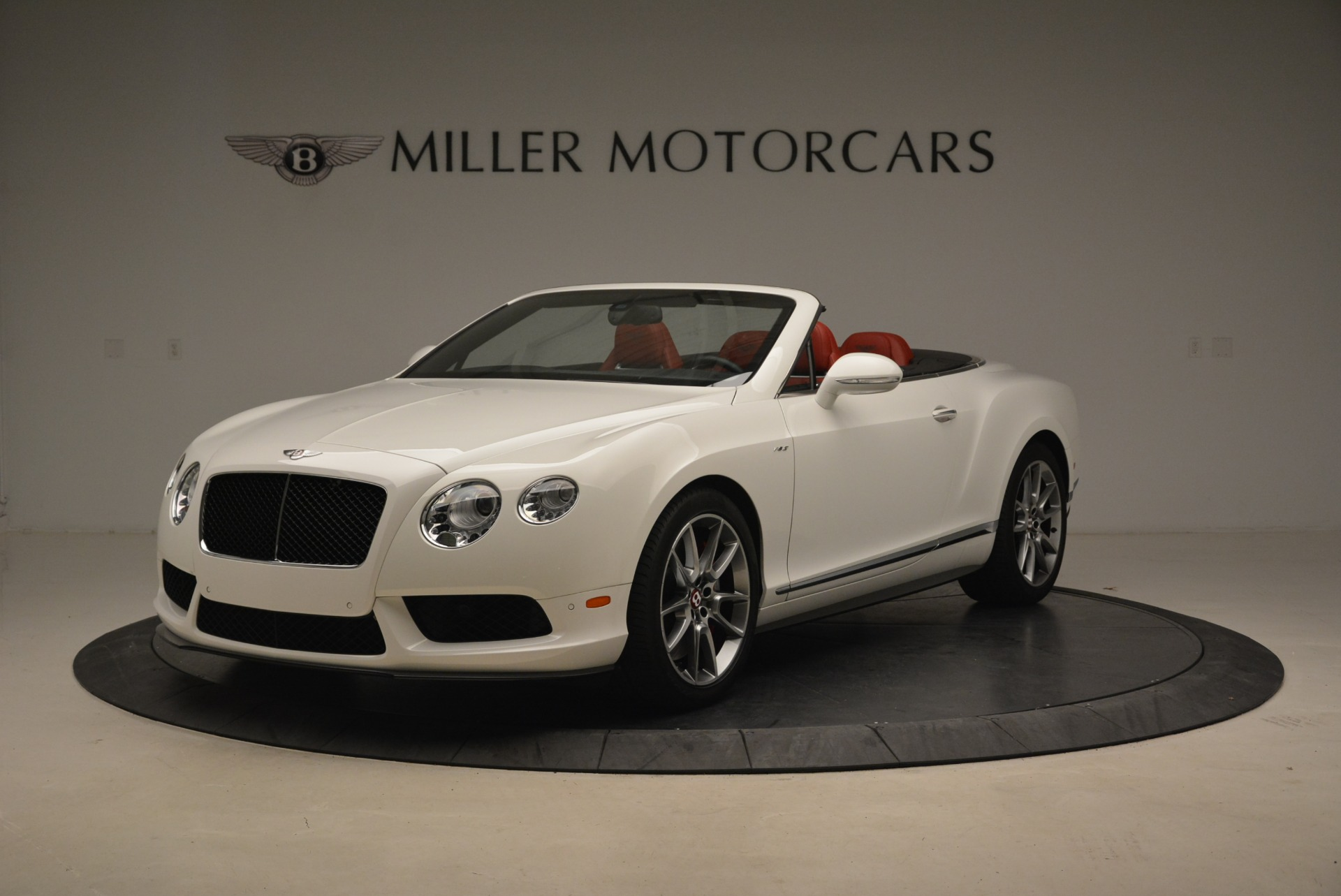 Used 2015 Bentley Continental GT V8 S For Sale In Greenwich, CT. Alfa Romeo of Greenwich, 7358 2214_main