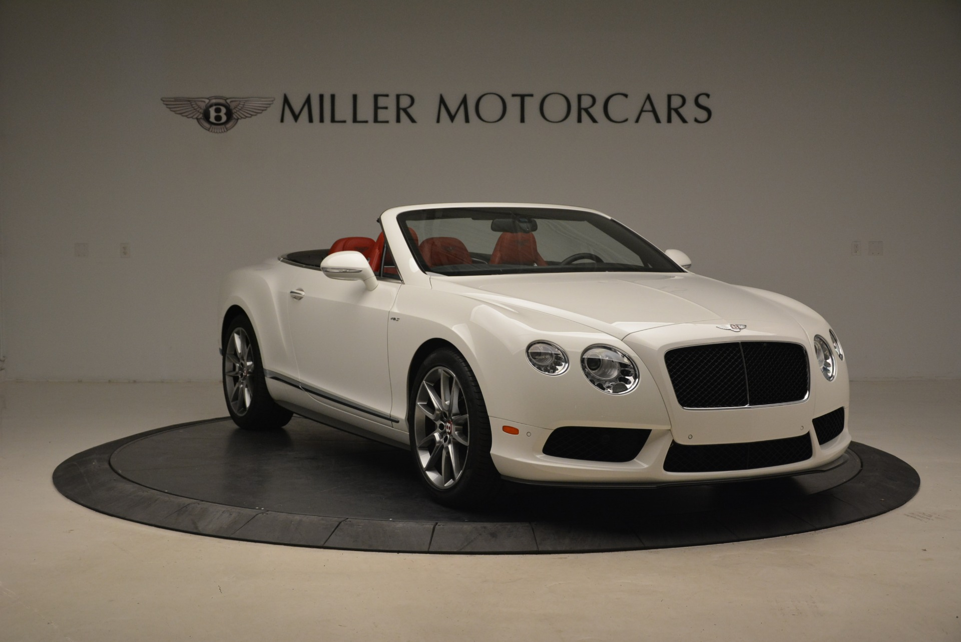 Used 2015 Bentley Continental GT V8 S For Sale In Greenwich, CT. Alfa Romeo of Greenwich, 7358 2214_p11