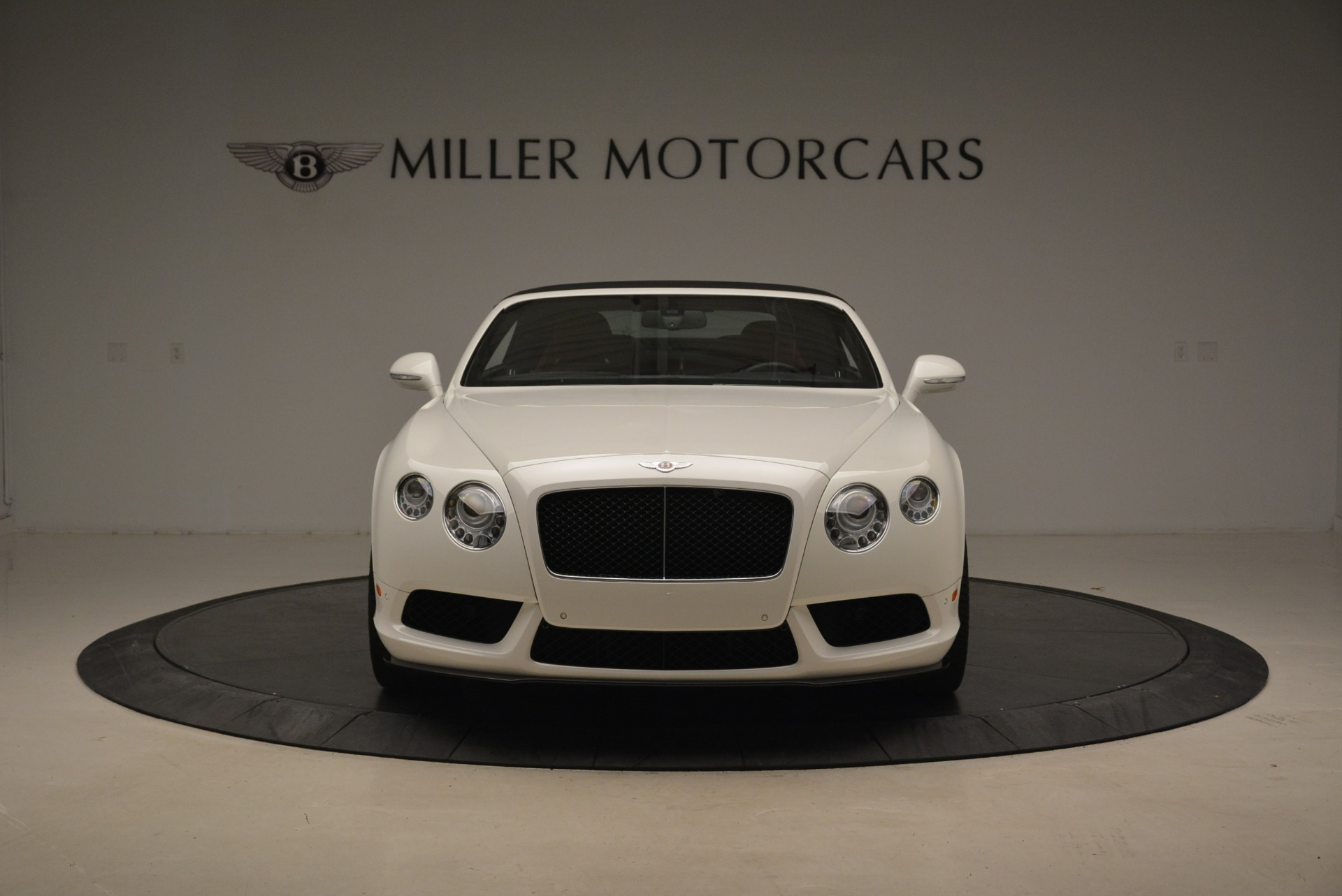Used 2015 Bentley Continental GT V8 S For Sale In Greenwich, CT. Alfa Romeo of Greenwich, 7358 2214_p12
