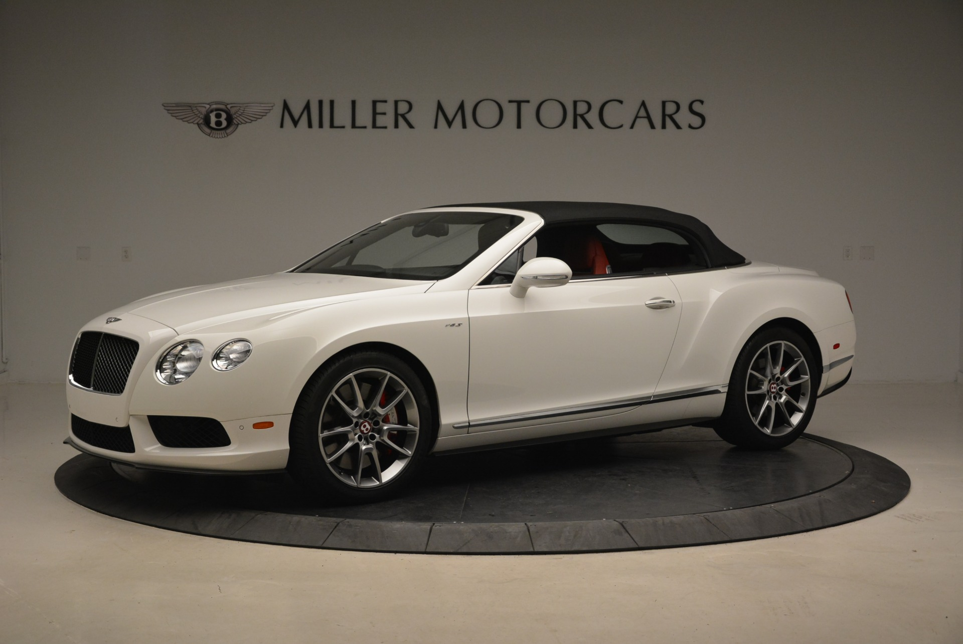 Used 2015 Bentley Continental GT V8 S For Sale In Greenwich, CT. Alfa Romeo of Greenwich, 7358 2214_p13