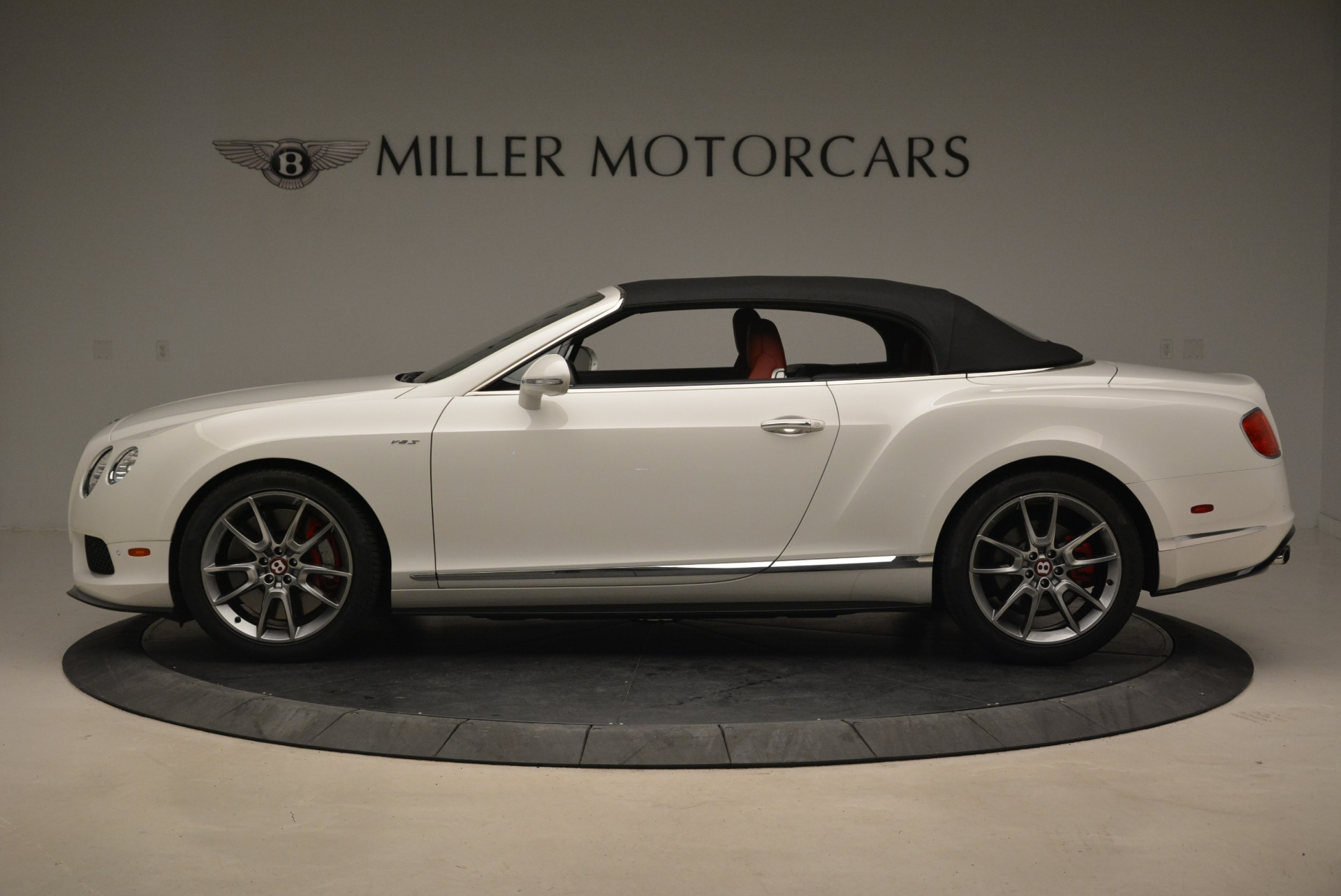 Used 2015 Bentley Continental GT V8 S For Sale In Greenwich, CT. Alfa Romeo of Greenwich, 7358 2214_p14