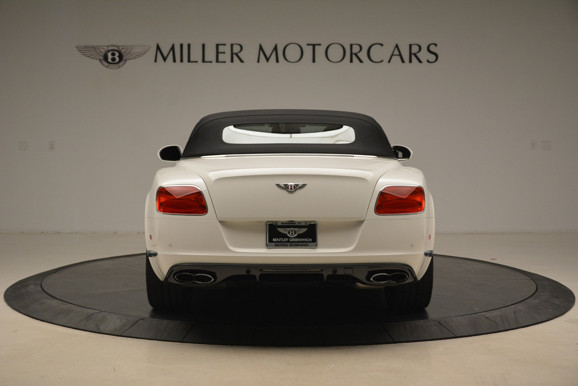 Used 2015 Bentley Continental GT V8 S For Sale In Greenwich, CT. Alfa Romeo of Greenwich, 7358 2214_p15