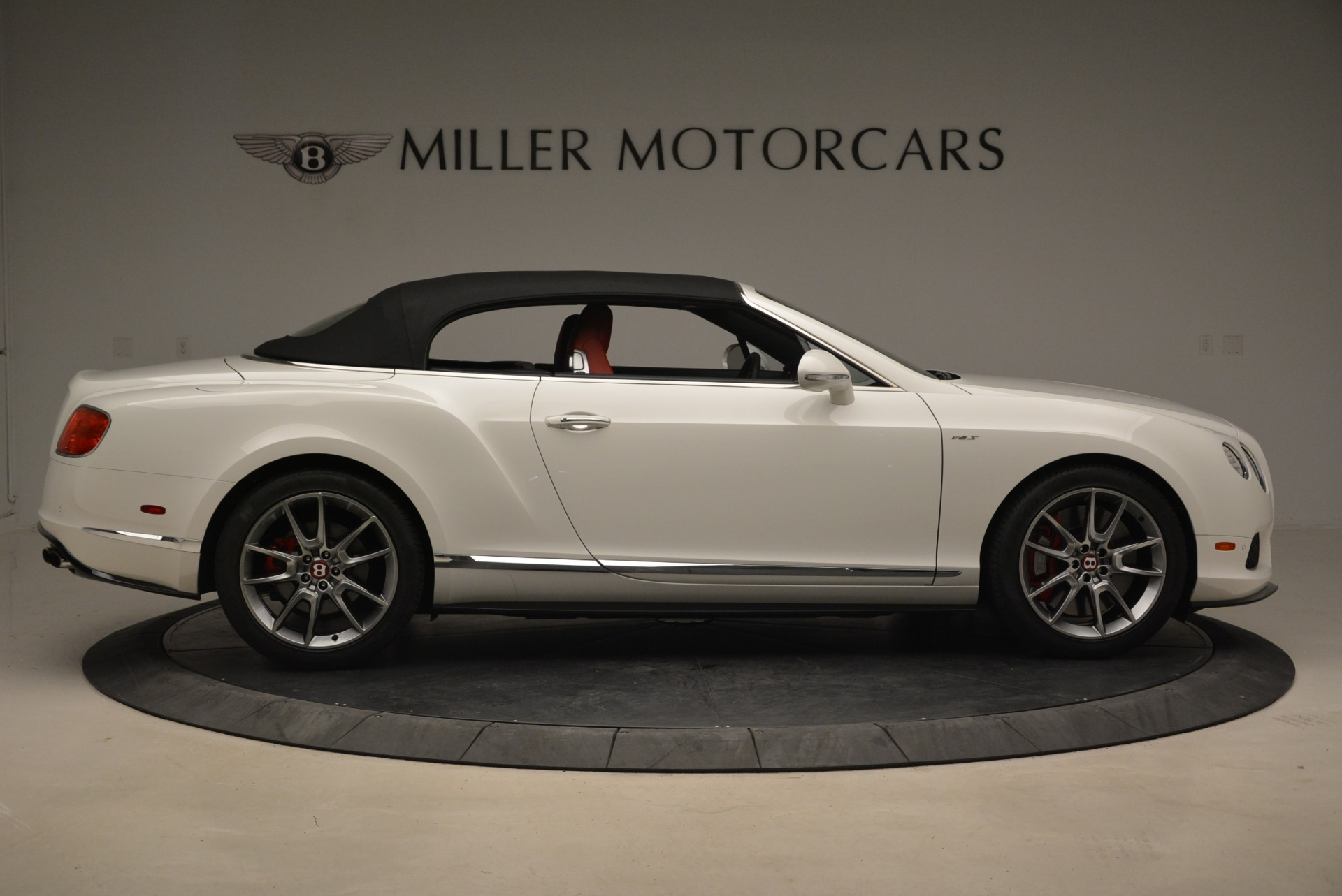Used 2015 Bentley Continental GT V8 S For Sale In Greenwich, CT. Alfa Romeo of Greenwich, 7358 2214_p17