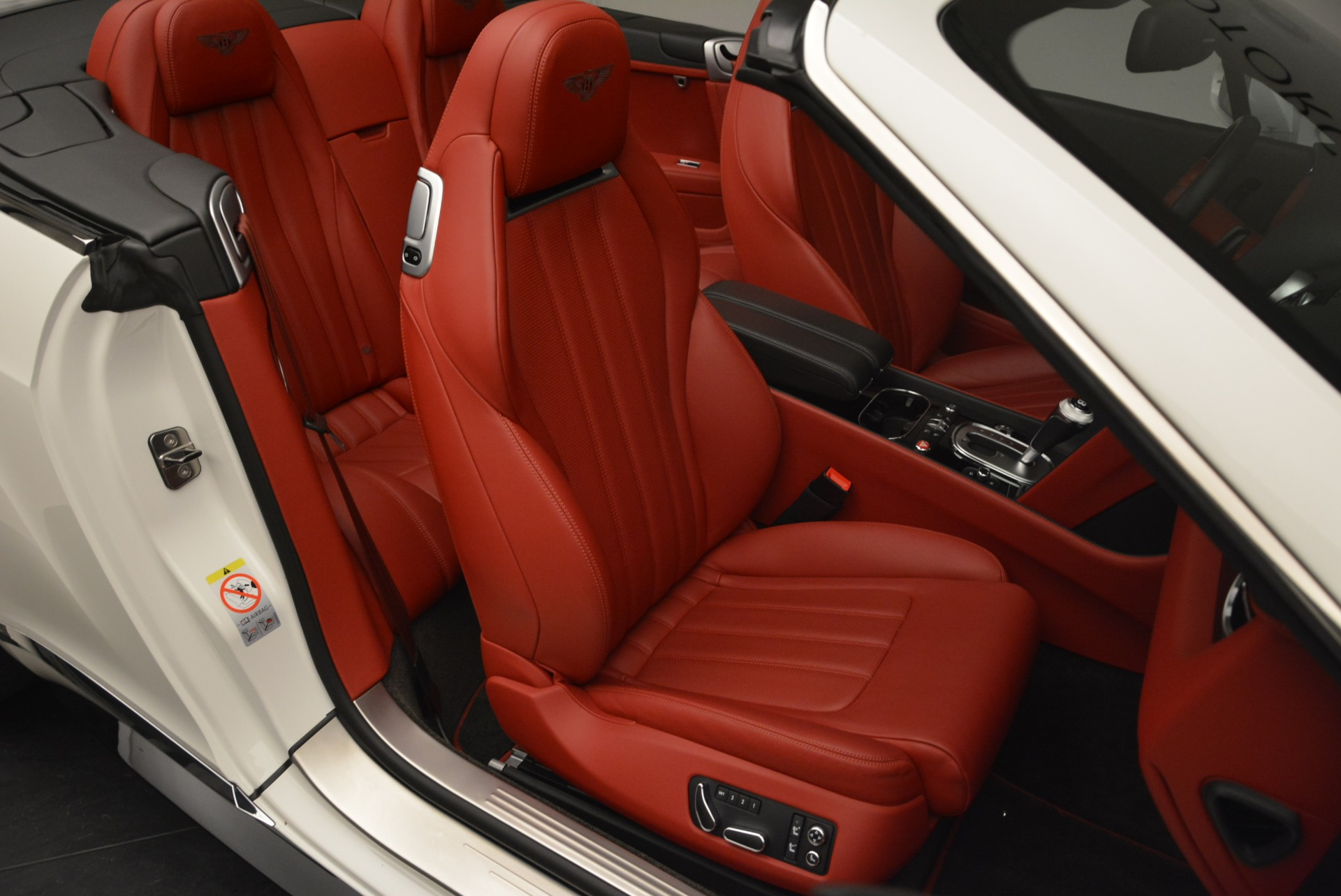 Used 2015 Bentley Continental GT V8 S For Sale In Greenwich, CT. Alfa Romeo of Greenwich, 7358 2214_p24
