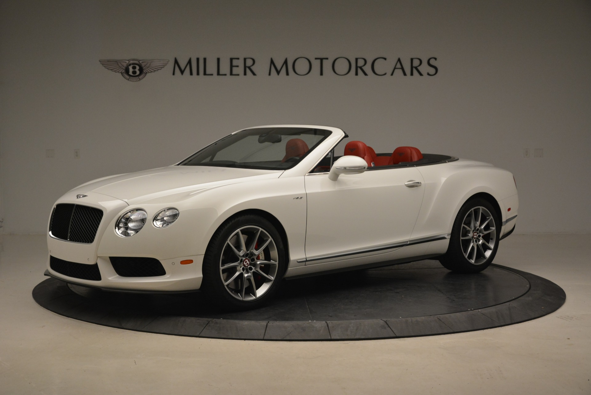 Used 2015 Bentley Continental GT V8 S For Sale In Greenwich, CT. Alfa Romeo of Greenwich, 7358 2214_p2