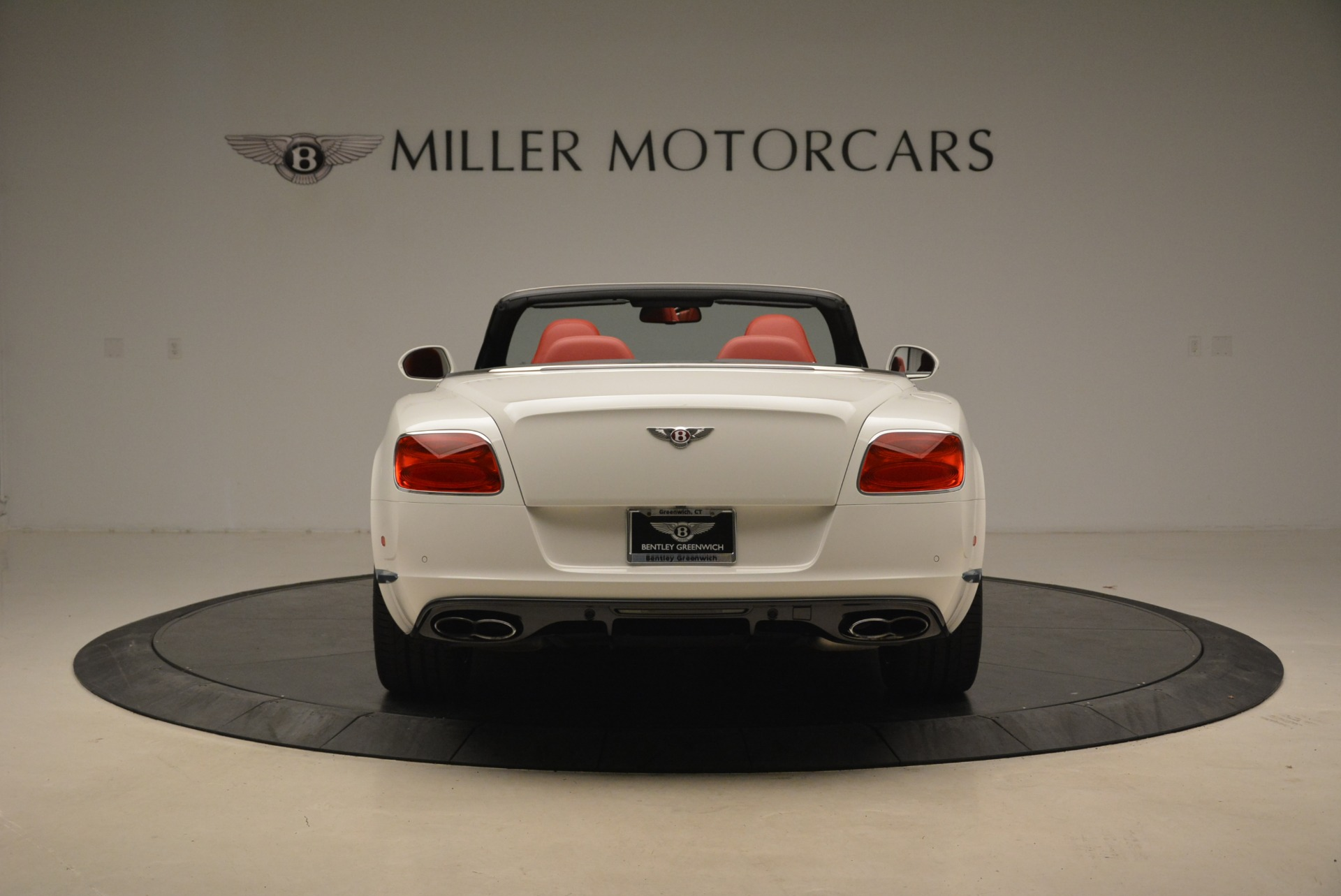 Used 2015 Bentley Continental GT V8 S For Sale In Greenwich, CT. Alfa Romeo of Greenwich, 7358 2214_p6