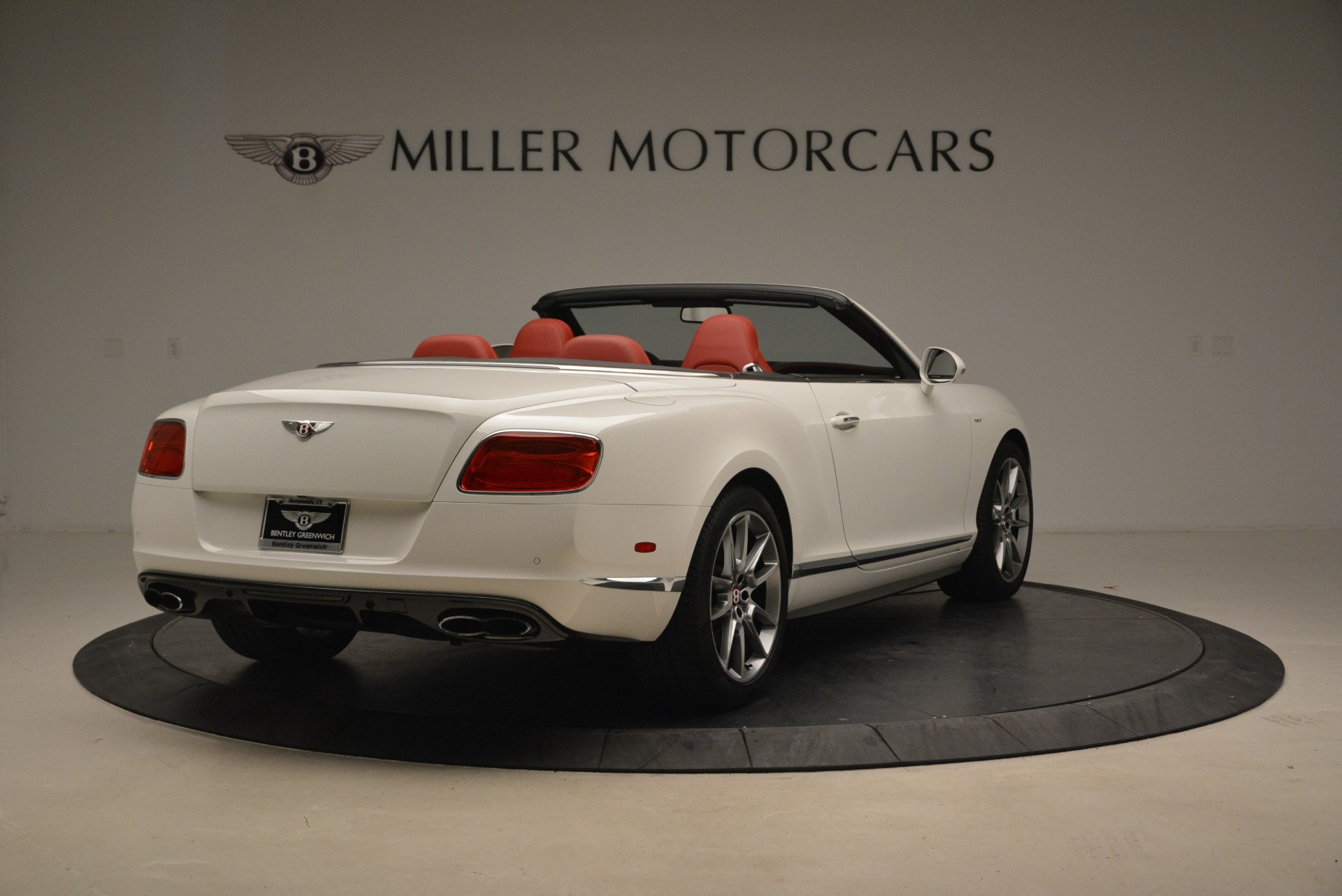 Used 2015 Bentley Continental GT V8 S For Sale In Greenwich, CT. Alfa Romeo of Greenwich, 7358 2214_p7