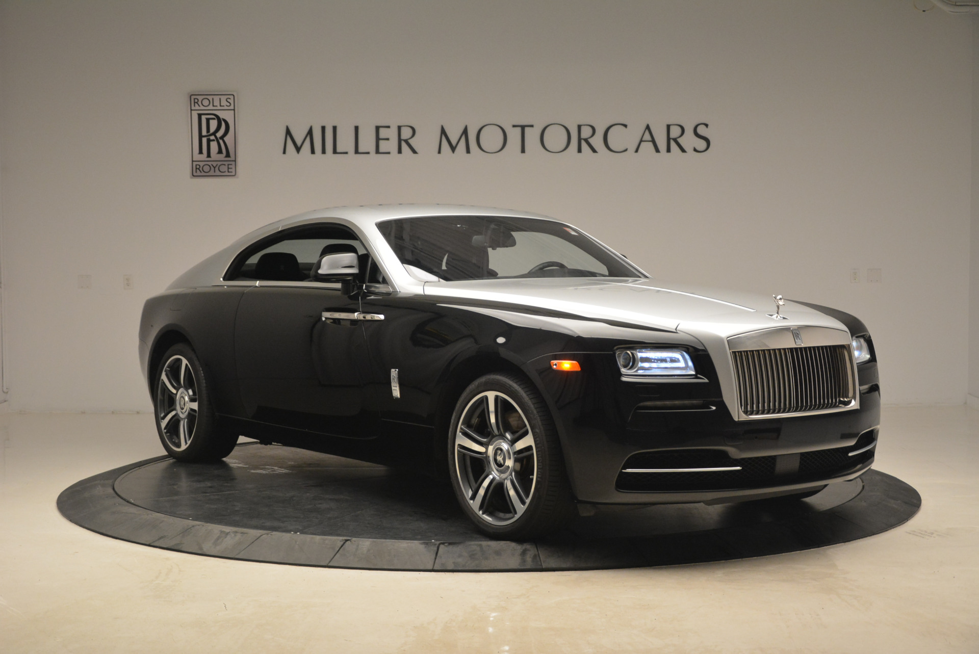 Used 2014 Rolls-Royce Wraith  For Sale In Greenwich, CT. Alfa Romeo of Greenwich, R432A 2216_p11
