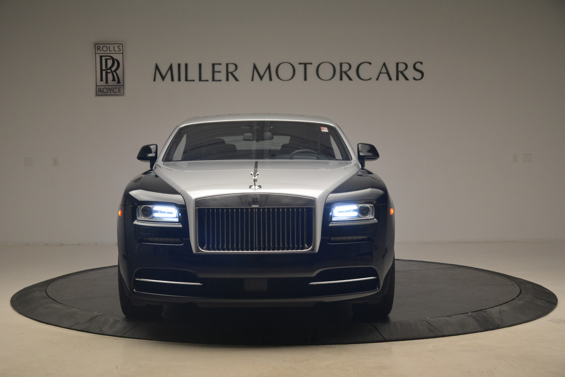 Used 2014 Rolls-Royce Wraith  For Sale In Greenwich, CT. Alfa Romeo of Greenwich, R432A 2216_p12