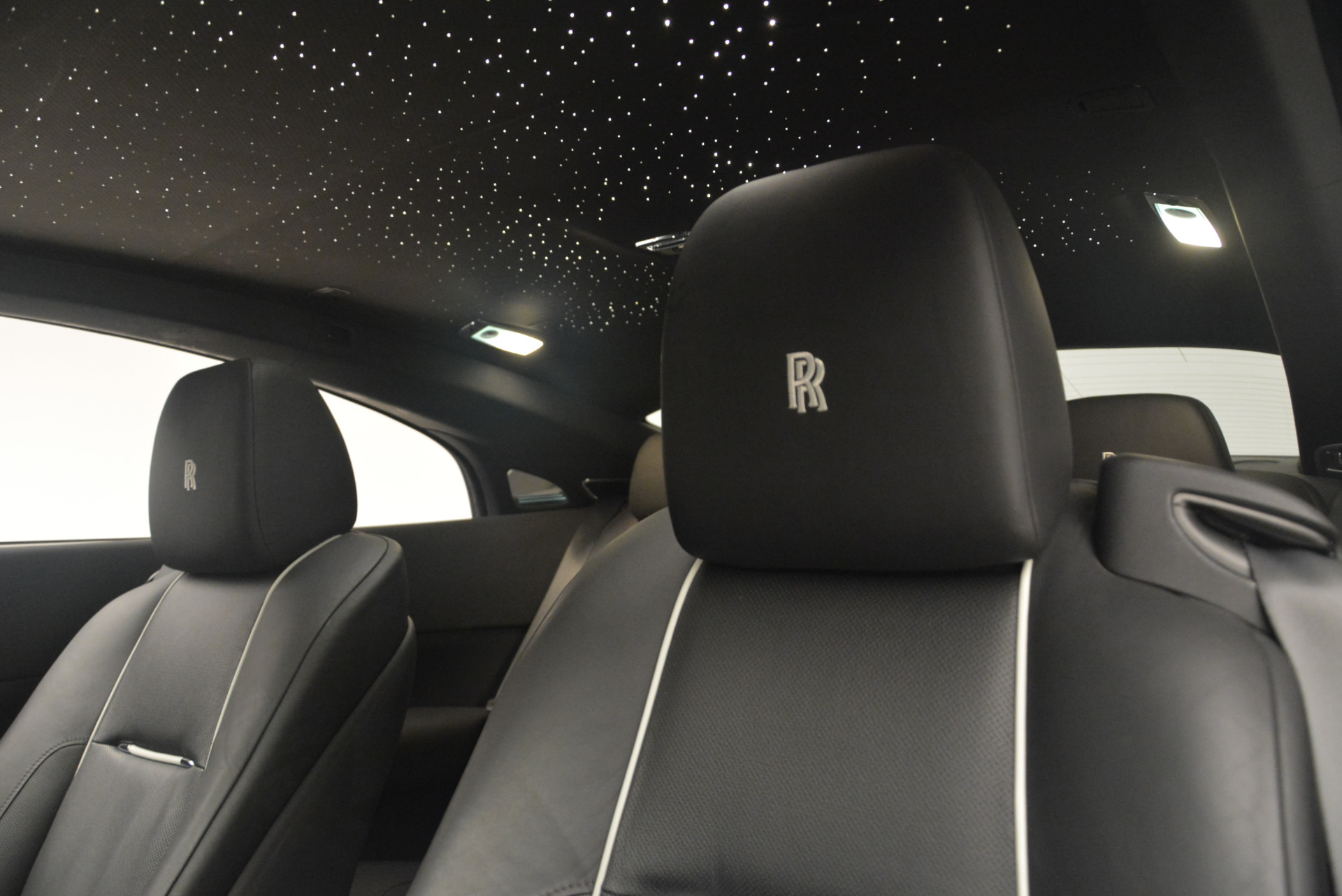 Used 2014 Rolls-Royce Wraith  For Sale In Greenwich, CT. Alfa Romeo of Greenwich, R432A 2216_p17