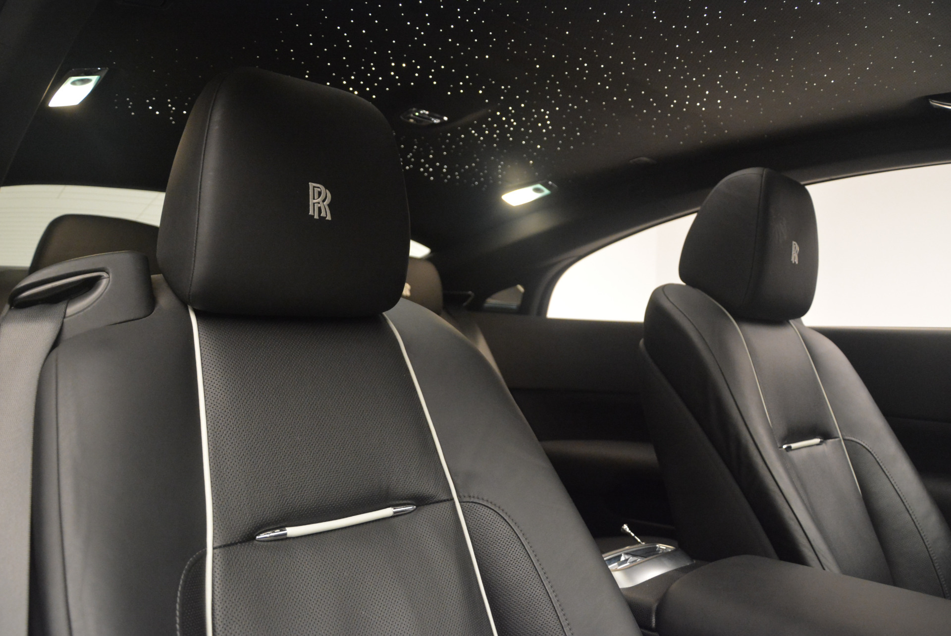 Used 2014 Rolls-Royce Wraith  For Sale In Greenwich, CT. Alfa Romeo of Greenwich, R432A 2216_p26