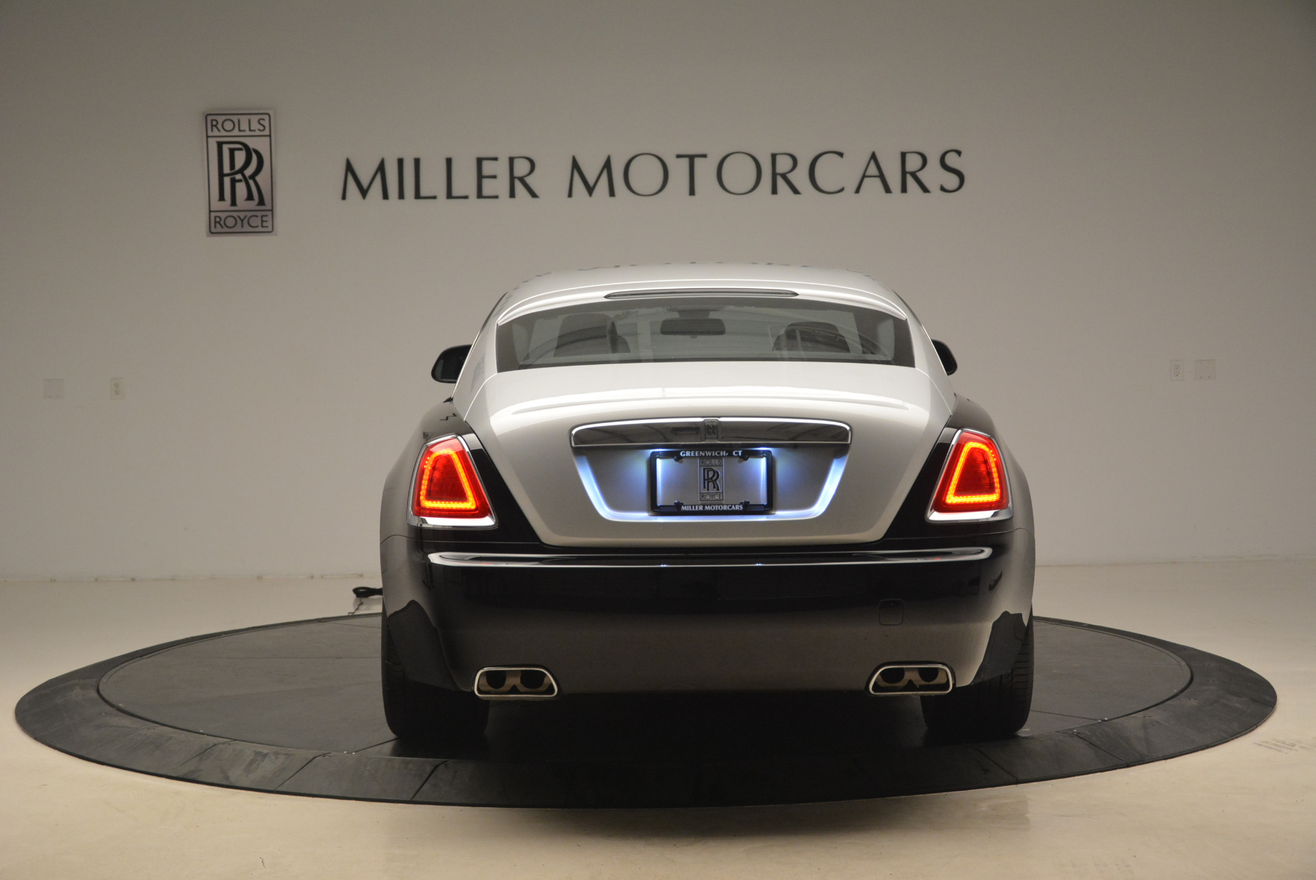 Used 2014 Rolls-Royce Wraith  For Sale In Greenwich, CT. Alfa Romeo of Greenwich, R432A 2216_p6