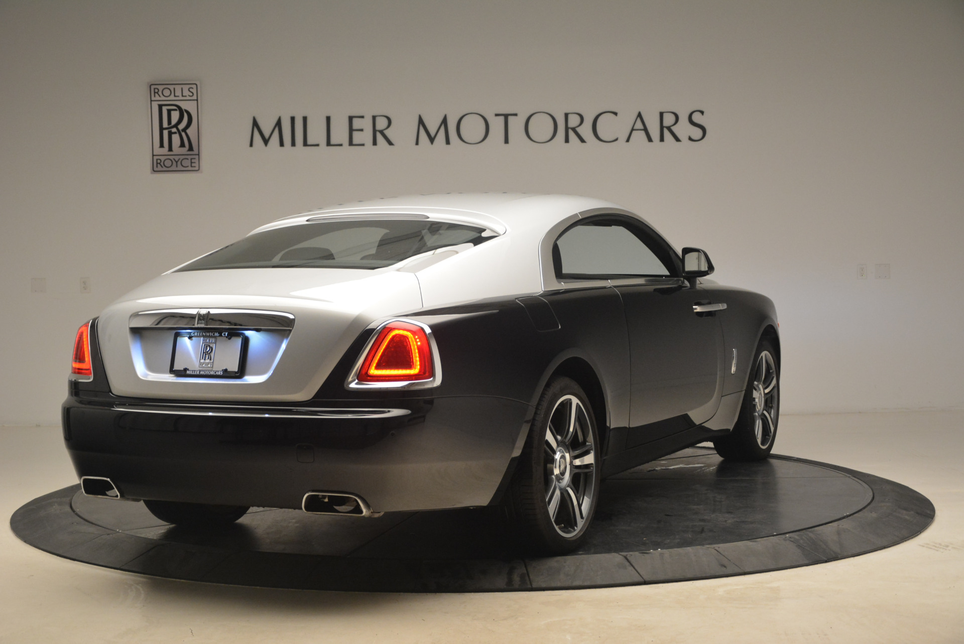 Used 2014 Rolls-Royce Wraith  For Sale In Greenwich, CT. Alfa Romeo of Greenwich, R432A 2216_p7