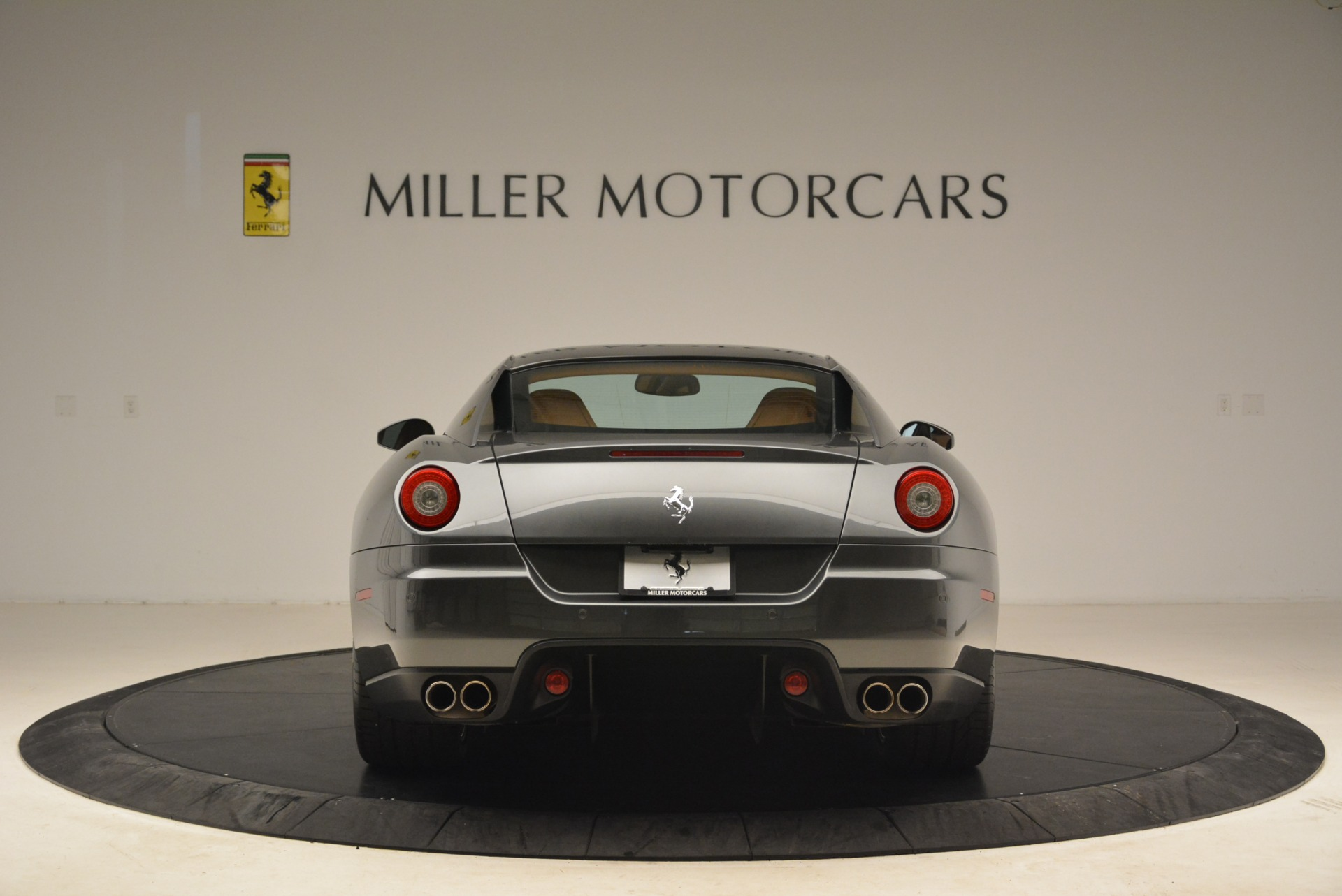Used 2010 Ferrari 599 GTB Fiorano  For Sale In Greenwich, CT. Alfa Romeo of Greenwich, 4474 2219_p6