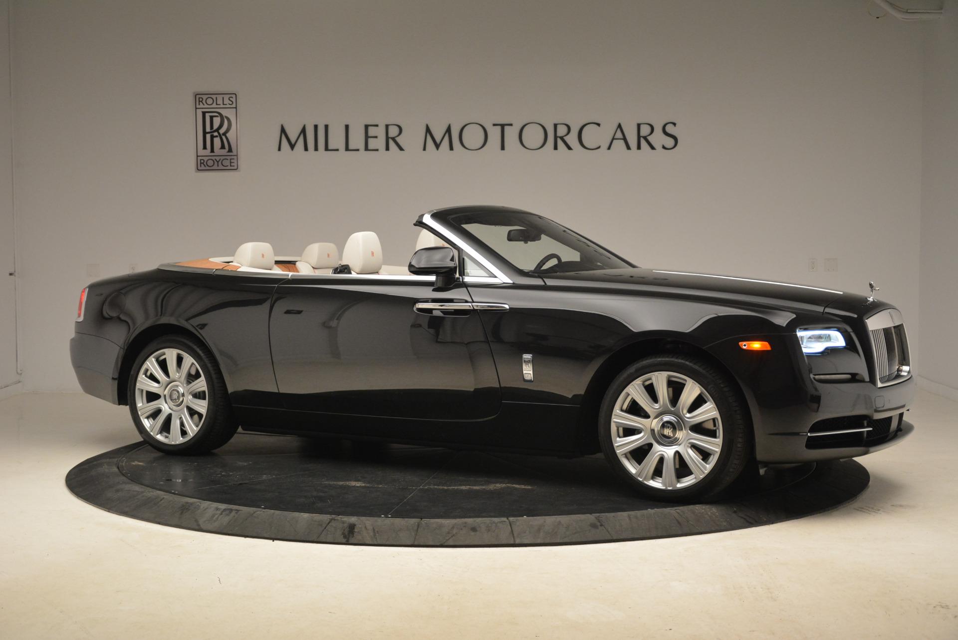 Used 2016 Rolls-Royce Dawn  For Sale In Greenwich, CT. Alfa Romeo of Greenwich, F1860A 2220_p10