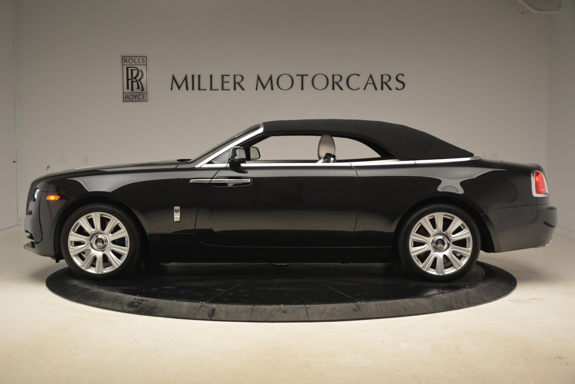 Used 2016 Rolls-Royce Dawn  For Sale In Greenwich, CT. Alfa Romeo of Greenwich, F1860A 2220_p15