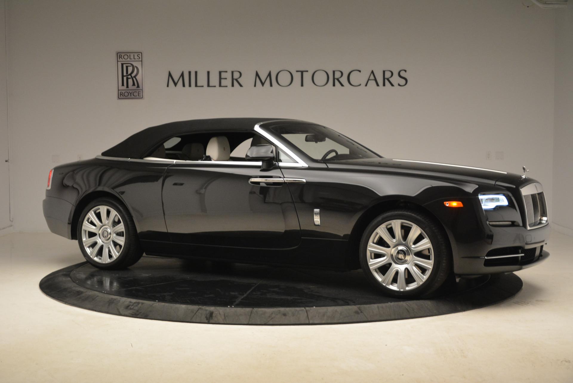 Used 2016 Rolls-Royce Dawn  For Sale In Greenwich, CT. Alfa Romeo of Greenwich, F1860A 2220_p22