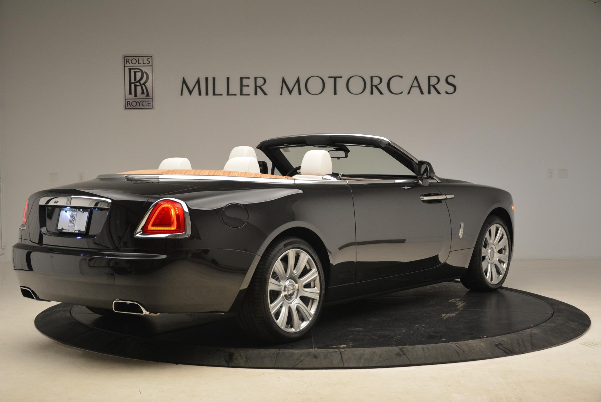 Used 2016 Rolls-Royce Dawn  For Sale In Greenwich, CT. Alfa Romeo of Greenwich, F1860A 2220_p8