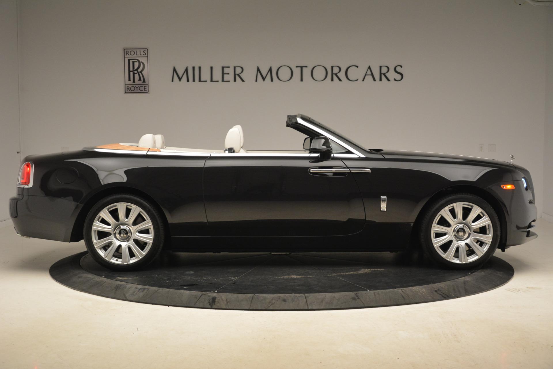 Used 2016 Rolls-Royce Dawn  For Sale In Greenwich, CT. Alfa Romeo of Greenwich, F1860A 2220_p9
