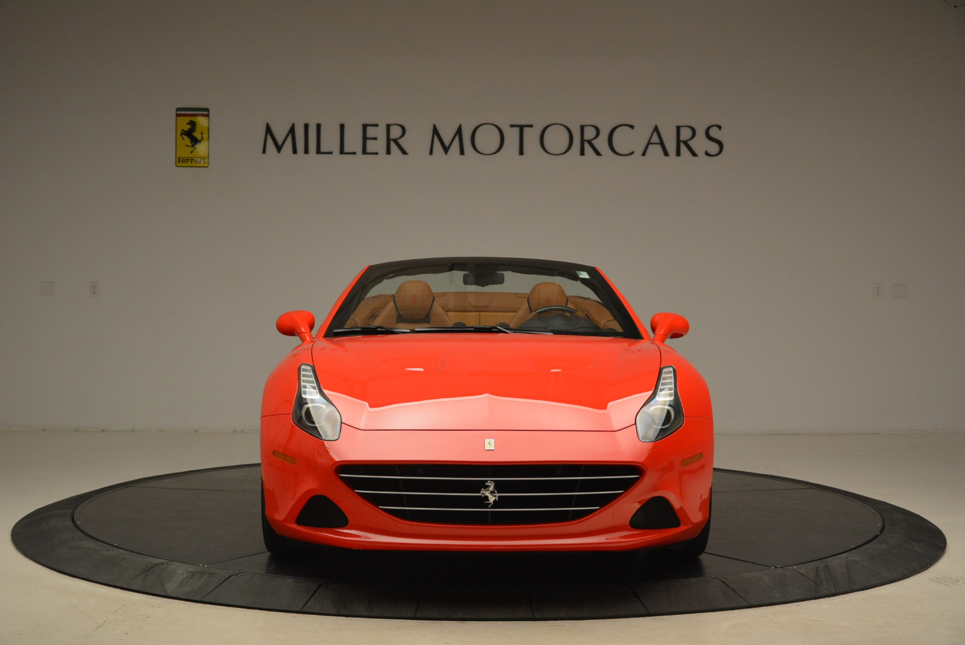 Used 2015 Ferrari California T  For Sale In Greenwich, CT. Alfa Romeo of Greenwich, 4475 2221_p12