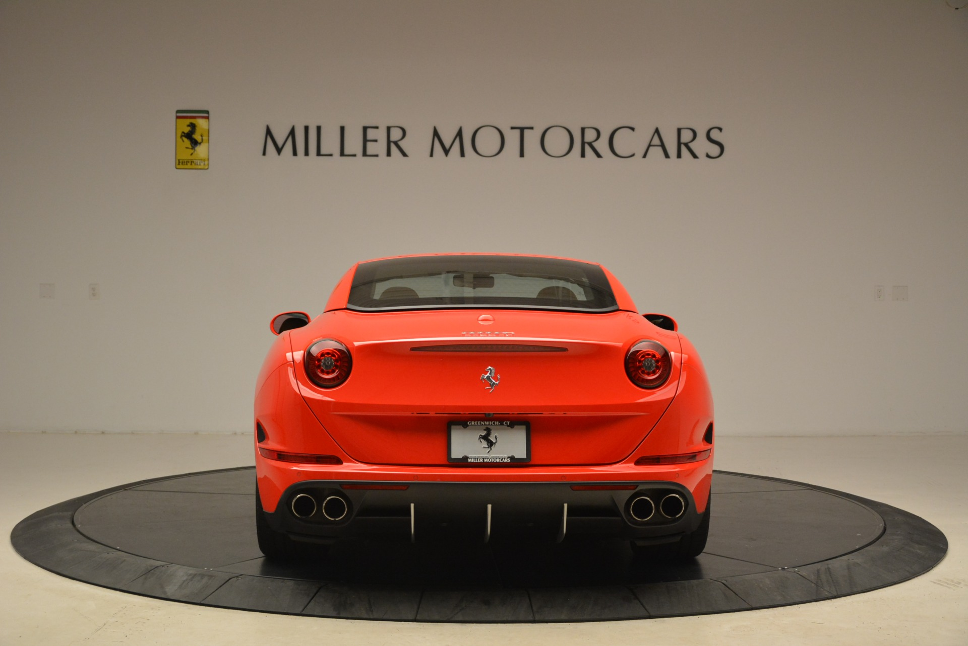 Used 2015 Ferrari California T  For Sale In Greenwich, CT. Alfa Romeo of Greenwich, 4475 2221_p18