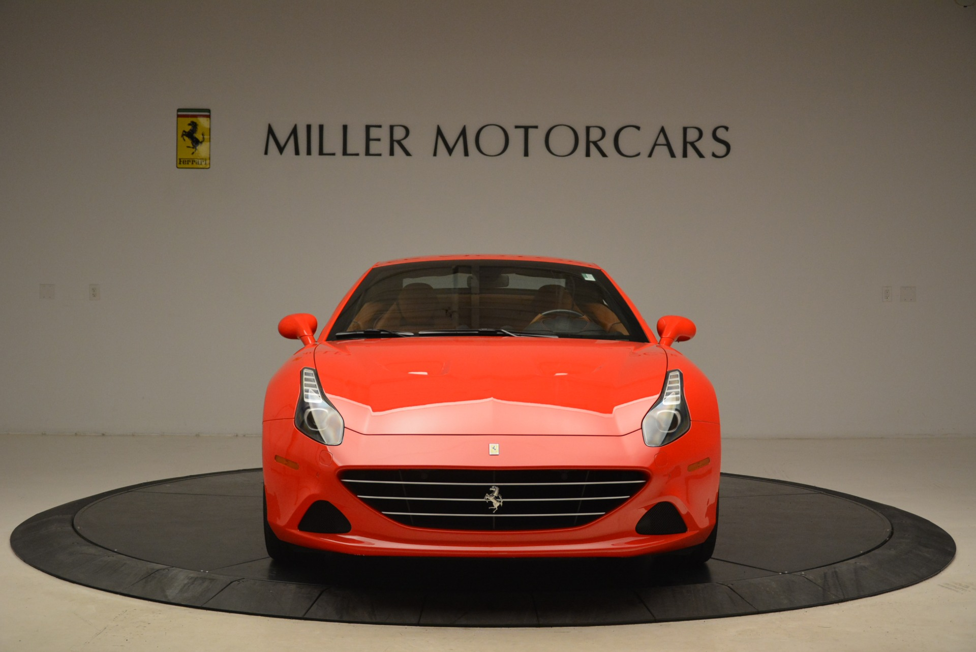 Used 2015 Ferrari California T  For Sale In Greenwich, CT. Alfa Romeo of Greenwich, 4475 2221_p24