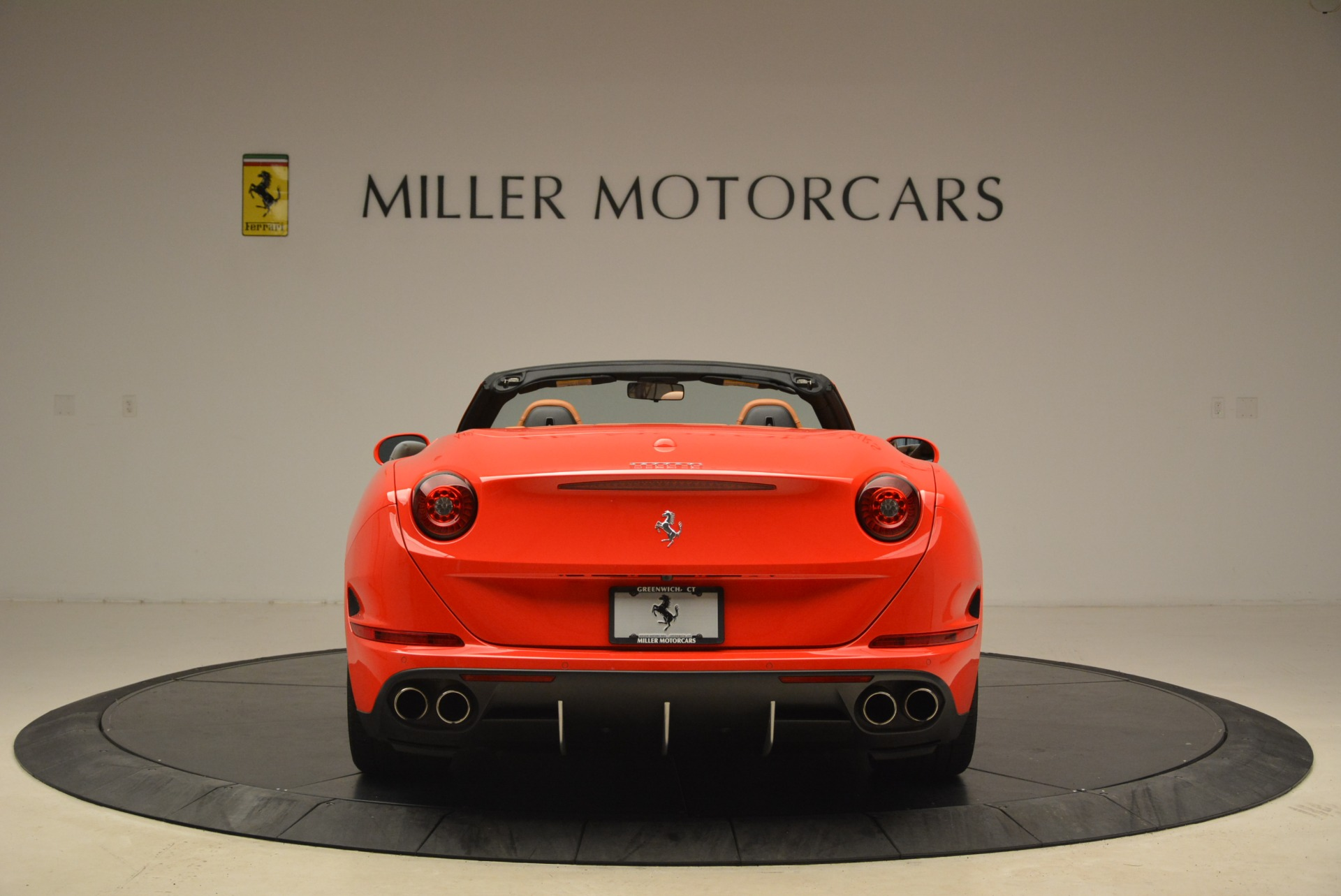 Used 2015 Ferrari California T  For Sale In Greenwich, CT. Alfa Romeo of Greenwich, 4475 2221_p6