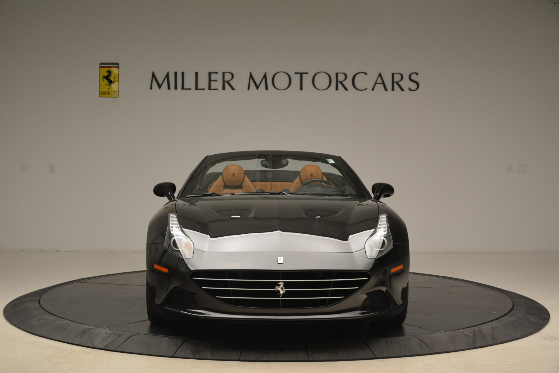 Used 2015 Ferrari California T  For Sale In Greenwich, CT. Alfa Romeo of Greenwich, 4458A 2224_p12