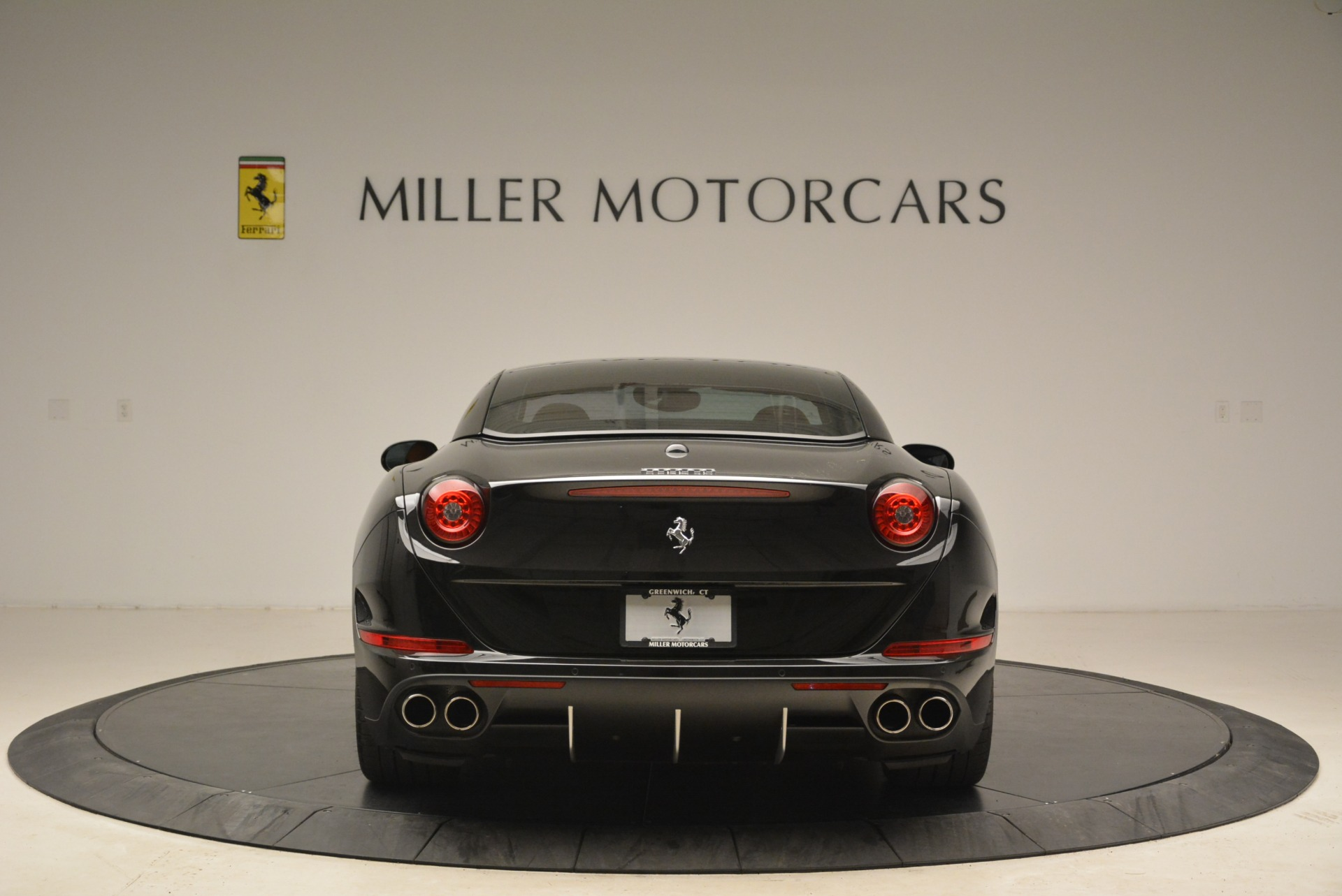 Used 2015 Ferrari California T  For Sale In Greenwich, CT. Alfa Romeo of Greenwich, 4458A 2224_p18