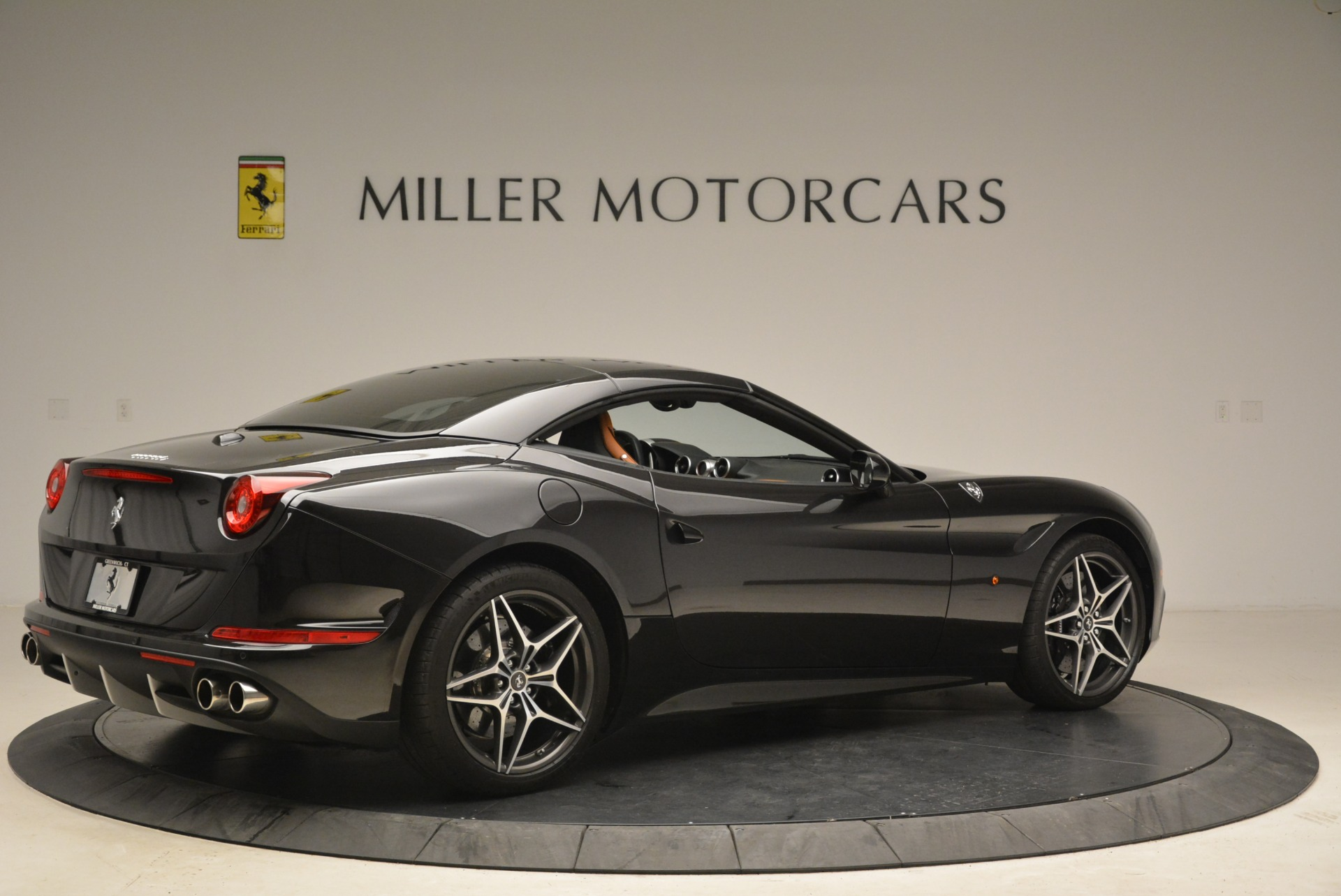 Used 2015 Ferrari California T  For Sale In Greenwich, CT. Alfa Romeo of Greenwich, 4458A 2224_p20