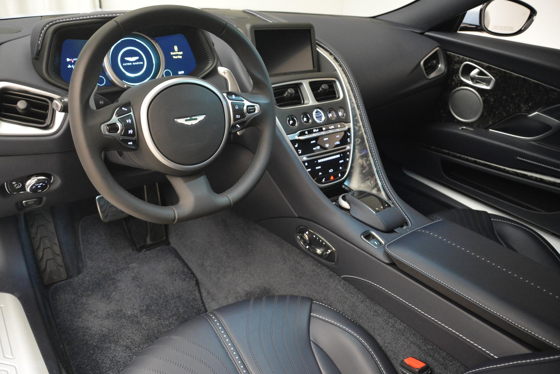 New 2018 Aston Martin DB11 V12 For Sale In Greenwich, CT. Alfa Romeo of Greenwich, A1269 2225_p14