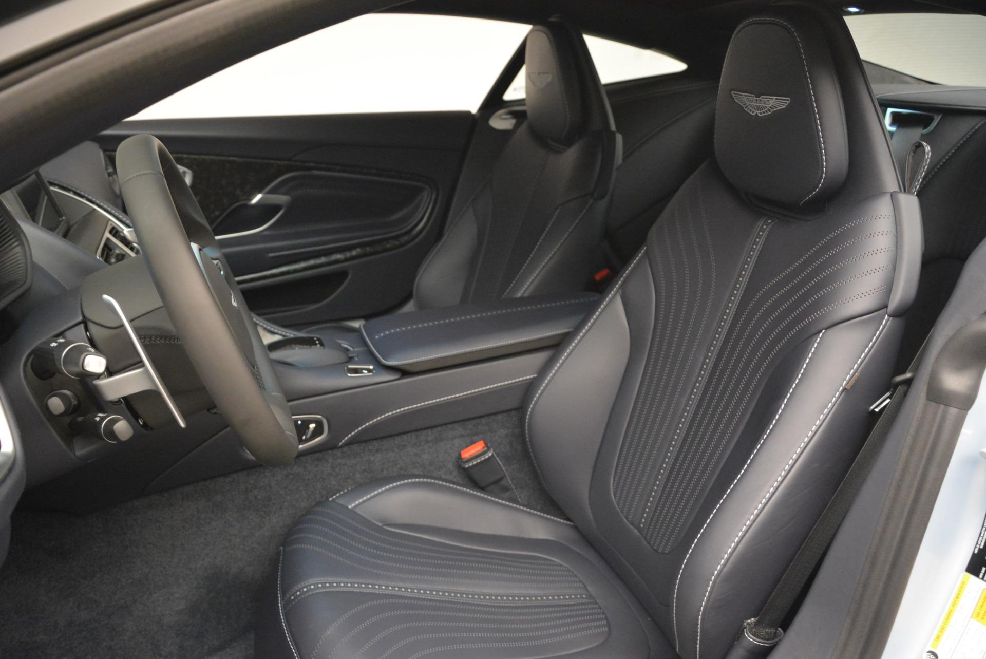 New 2018 Aston Martin DB11 V12 For Sale In Greenwich, CT. Alfa Romeo of Greenwich, A1269 2225_p15