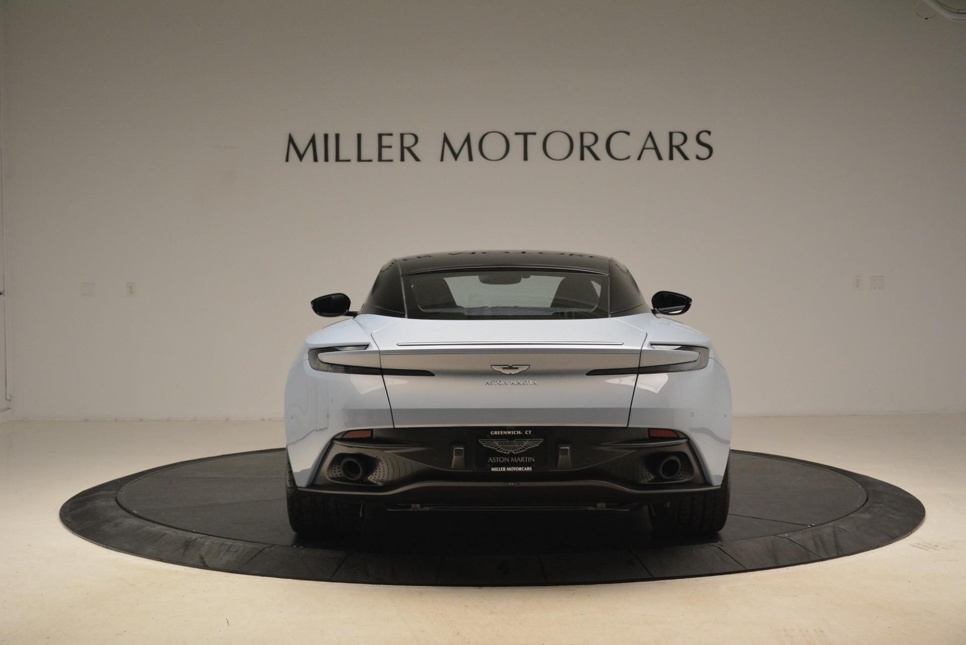 New 2018 Aston Martin DB11 V12 For Sale In Greenwich, CT. Alfa Romeo of Greenwich, A1269 2225_p6