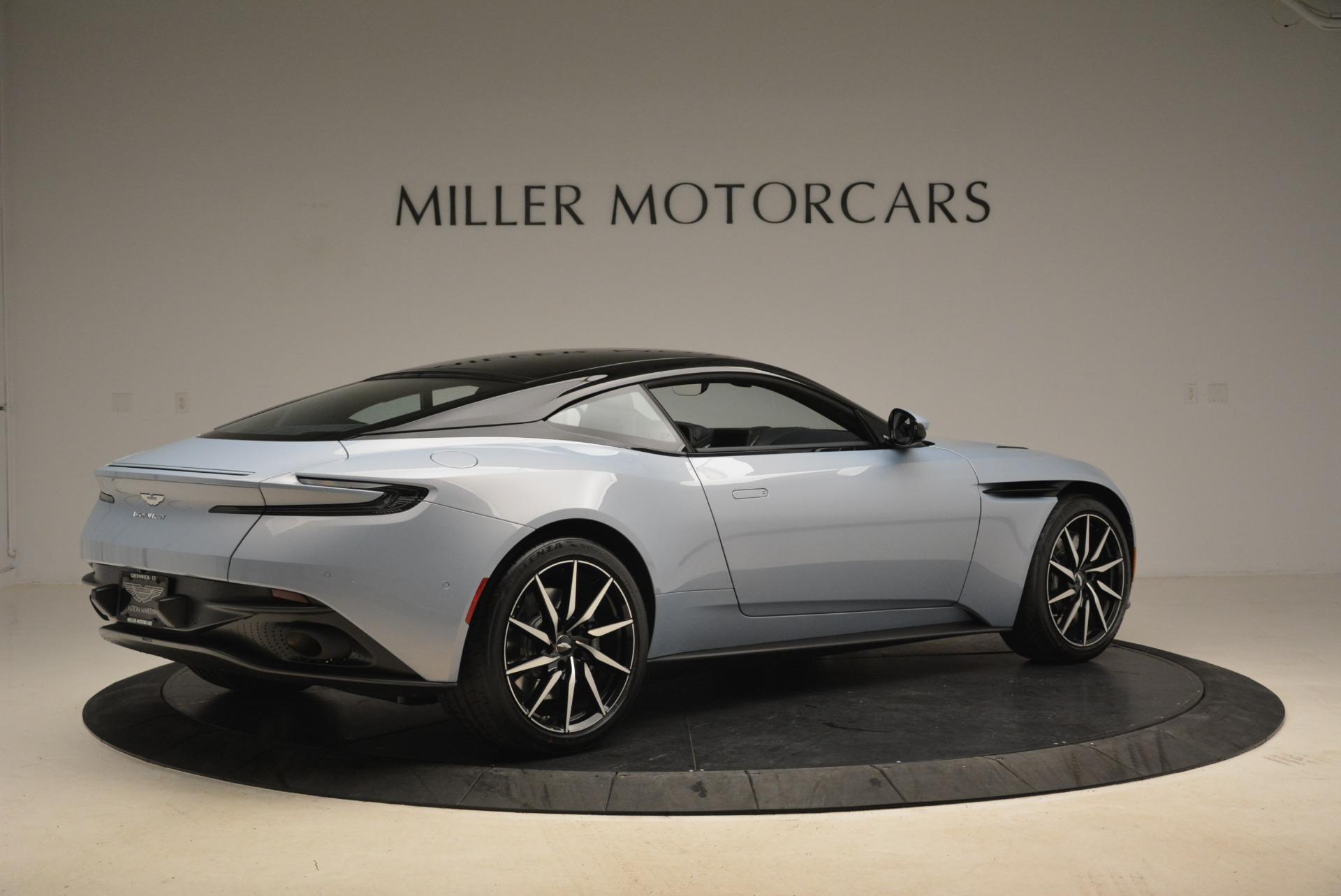 New 2018 Aston Martin DB11 V12 For Sale In Greenwich, CT. Alfa Romeo of Greenwich, A1269 2225_p8