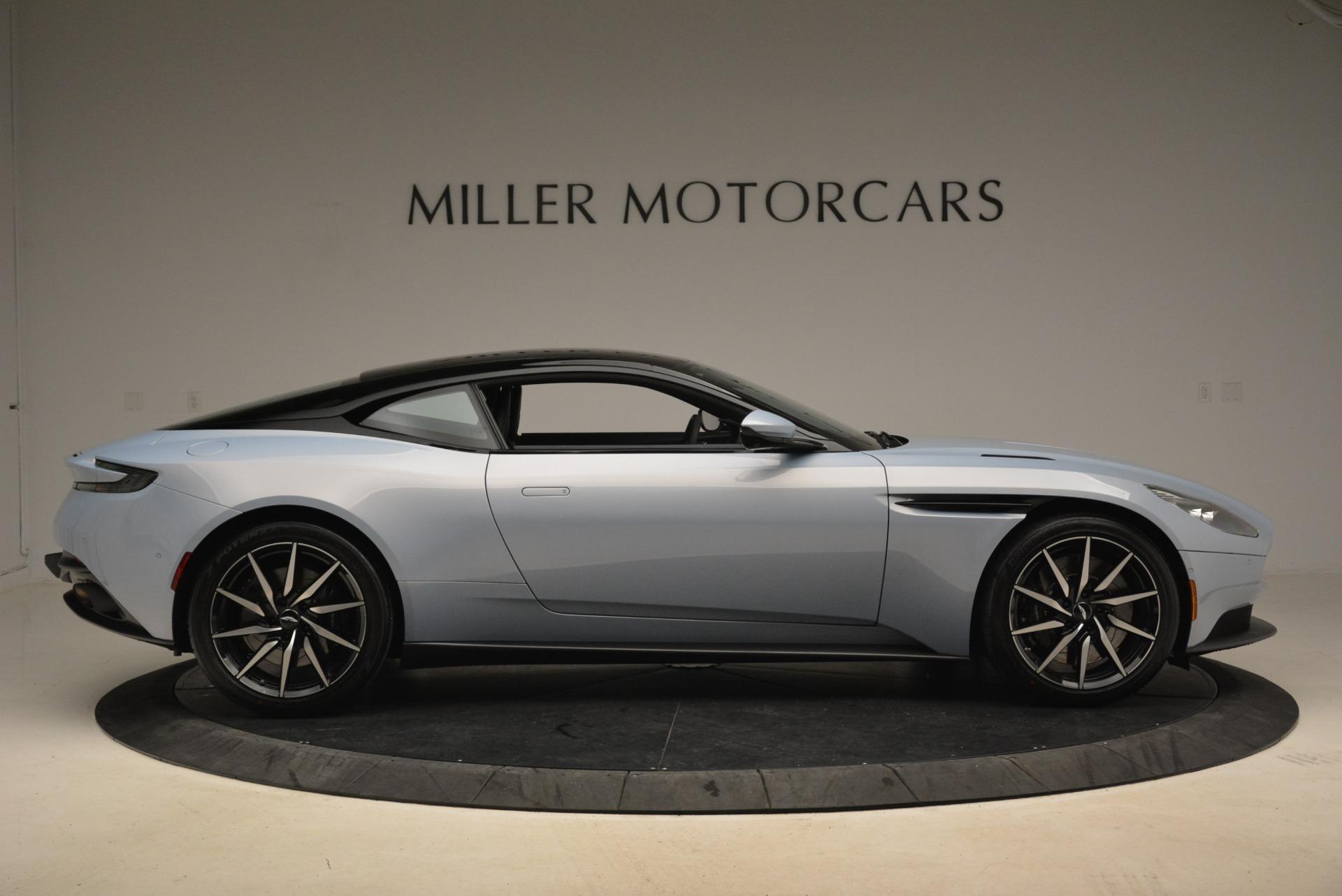 New 2018 Aston Martin DB11 V12 For Sale In Greenwich, CT. Alfa Romeo of Greenwich, A1269 2225_p9