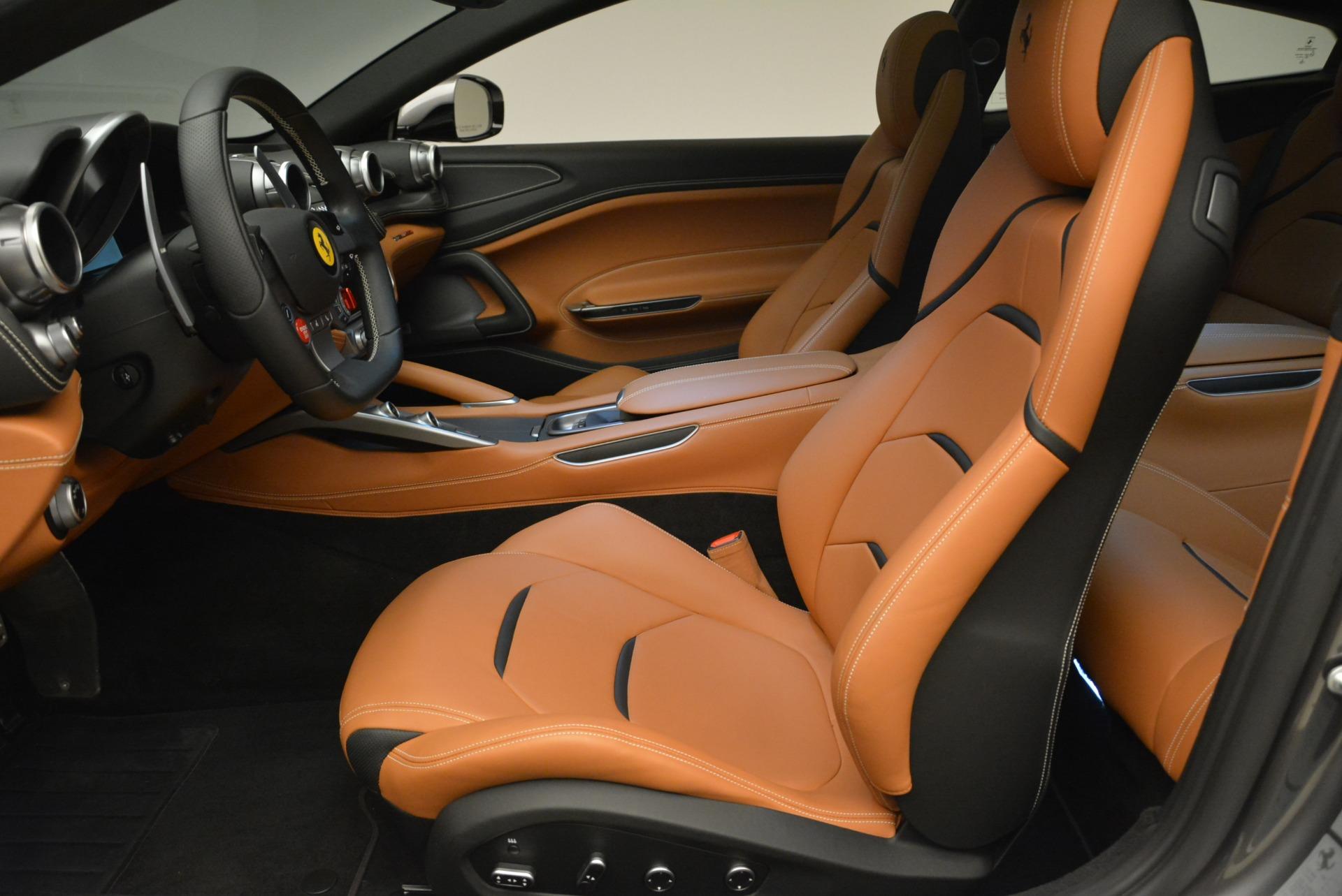 Used 2017 Ferrari GTC4Lusso  For Sale In Greenwich, CT. Alfa Romeo of Greenwich, 4477 2229_p14